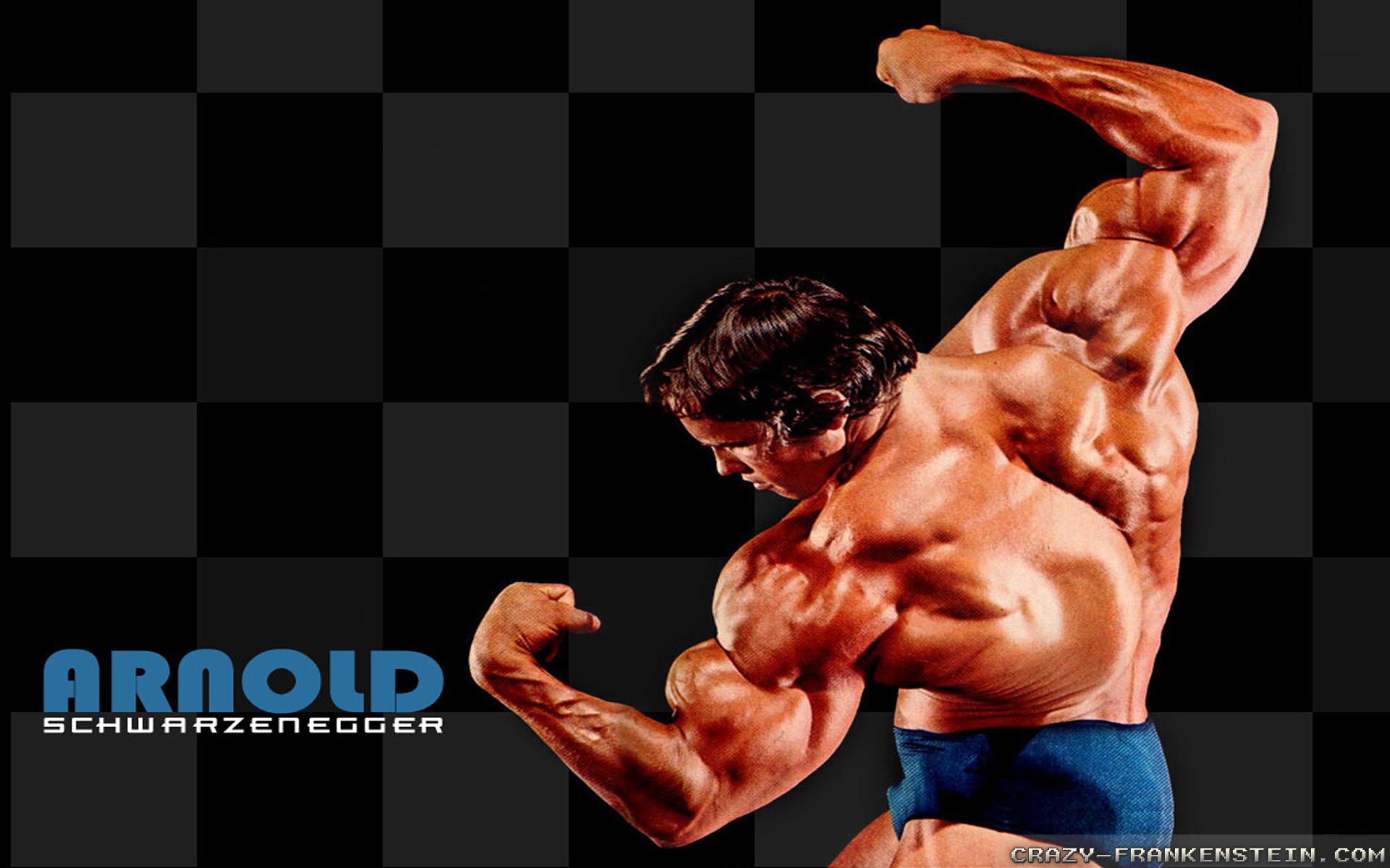 Wallpaper of Body Builder (60+ images)
