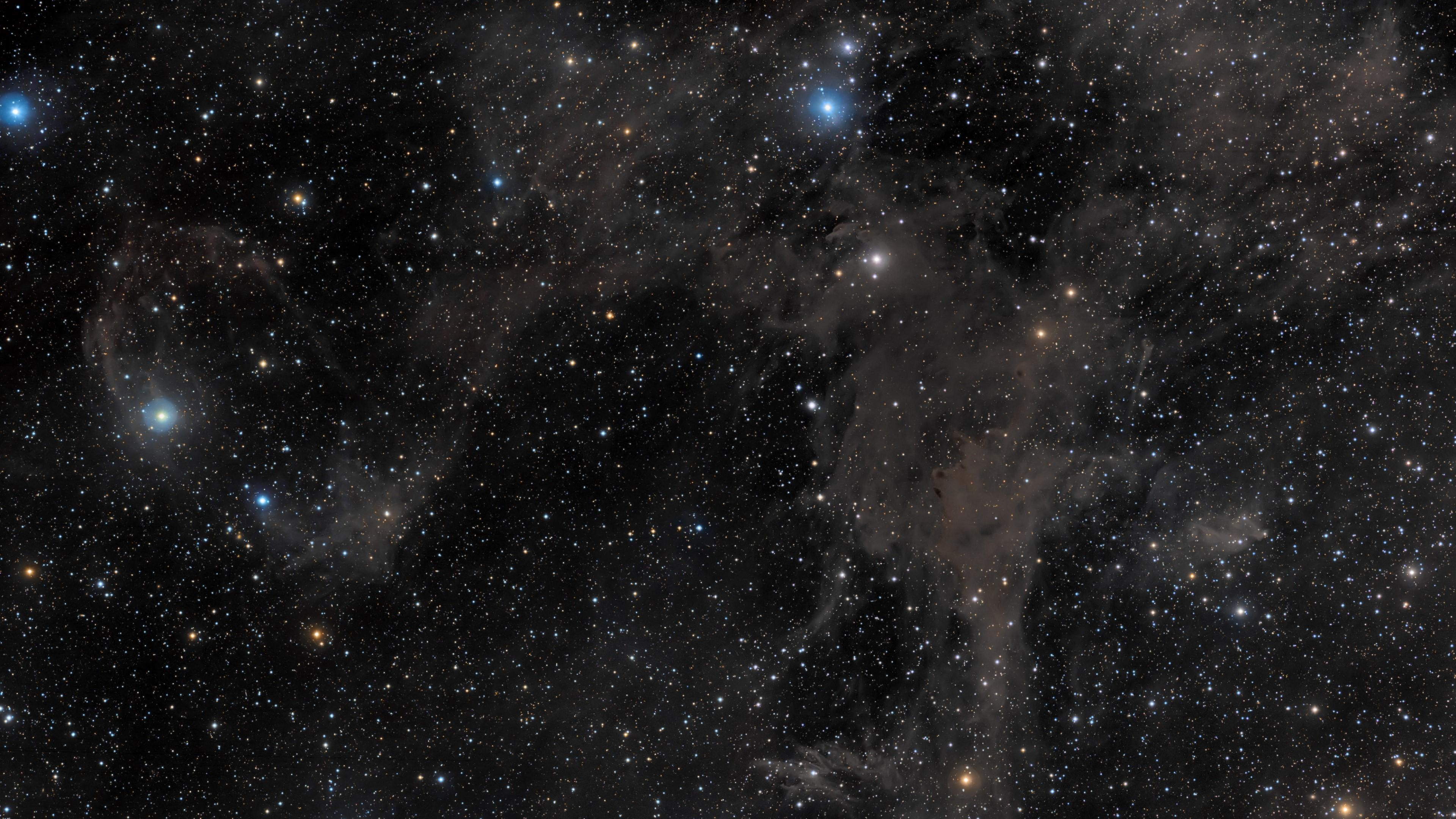 Starry Sky Wallpaper (57+ images)