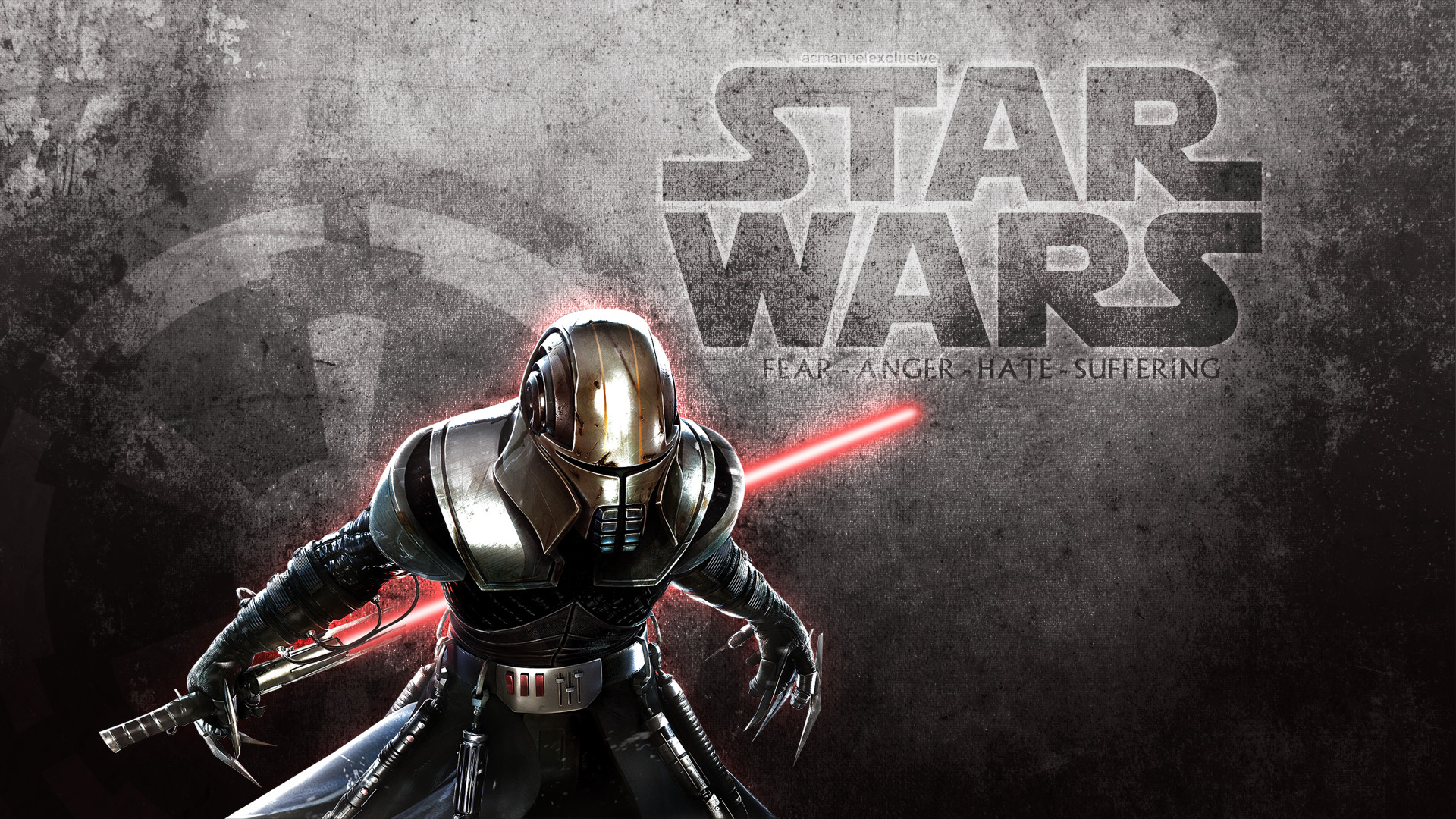 1920x1080 Star Wars Sith Wallpapers For Android