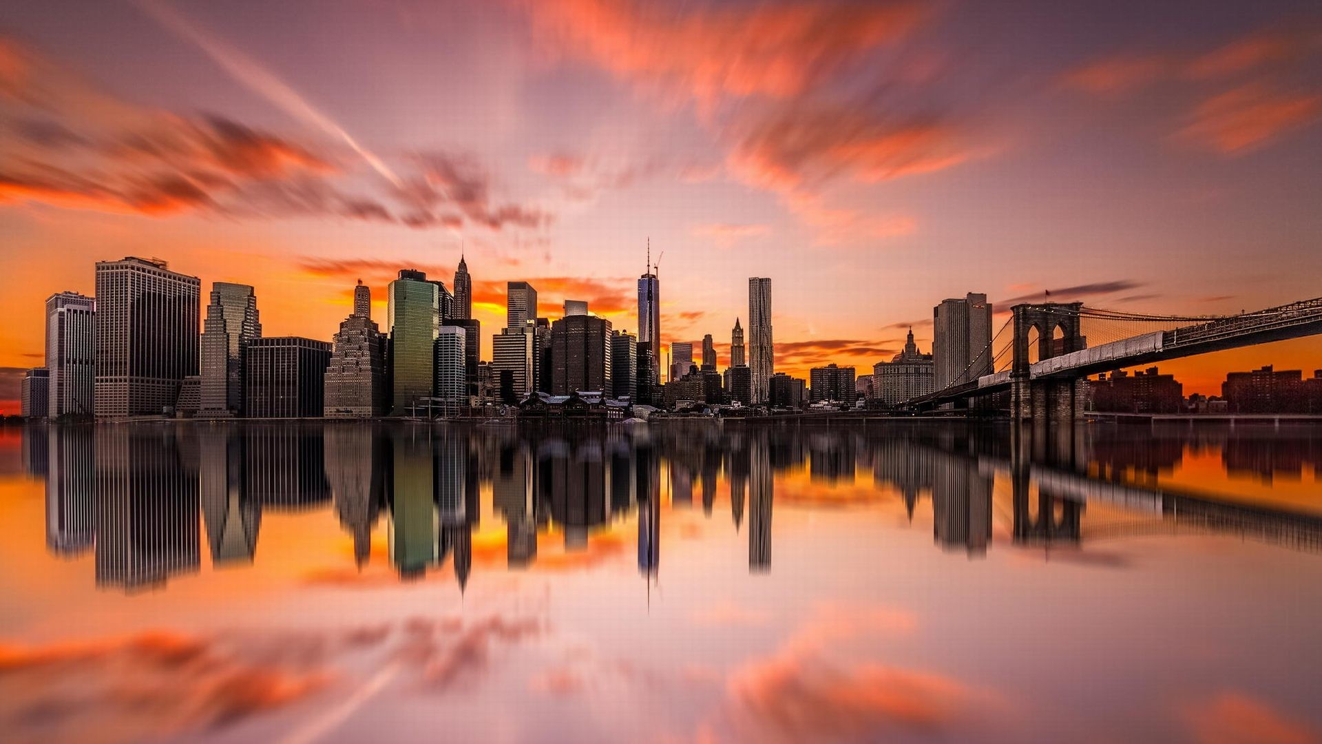 New York City Hd Wallpaper 75 Images