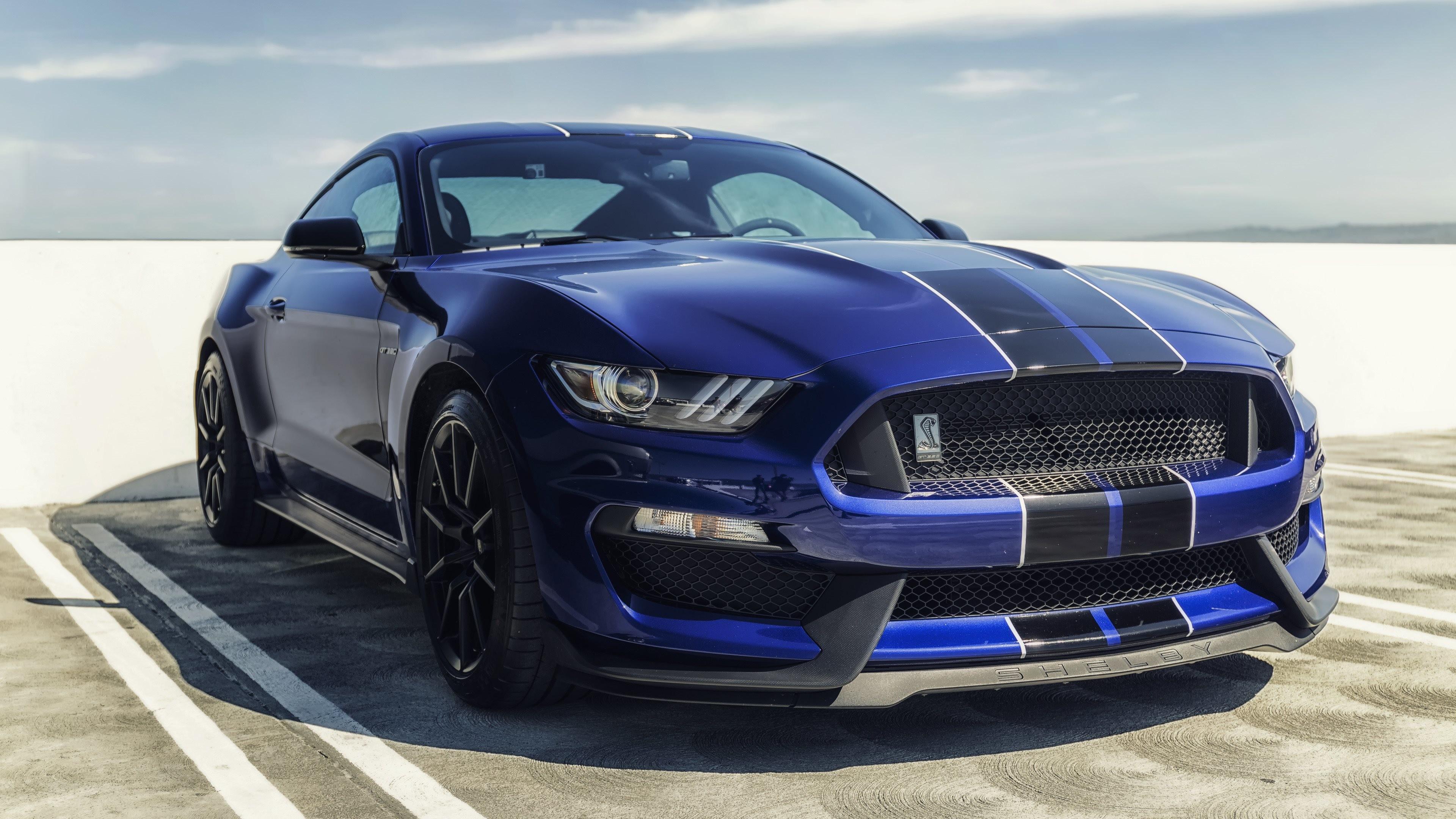 Mustang 4K Wallpaper (44+ Images