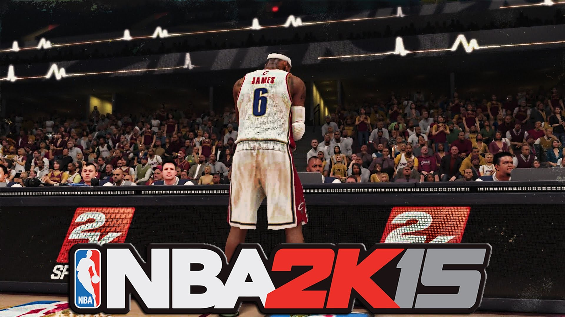 1920x1080 NBA 2K15: Top 5 Small Forwards