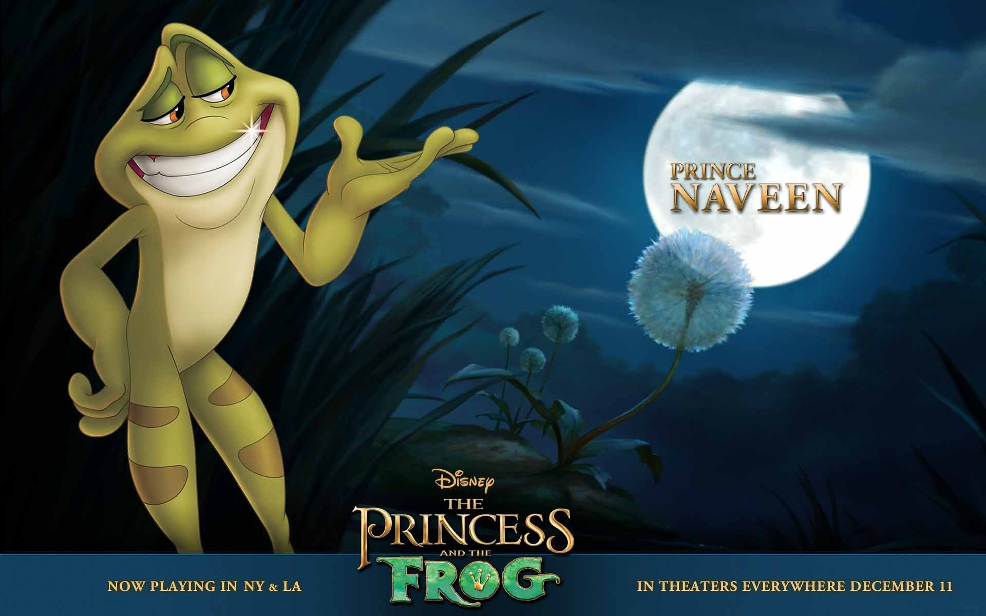 1920x1200 Princess and the Frog HD Wallpaper 28 - 1920 X 1200