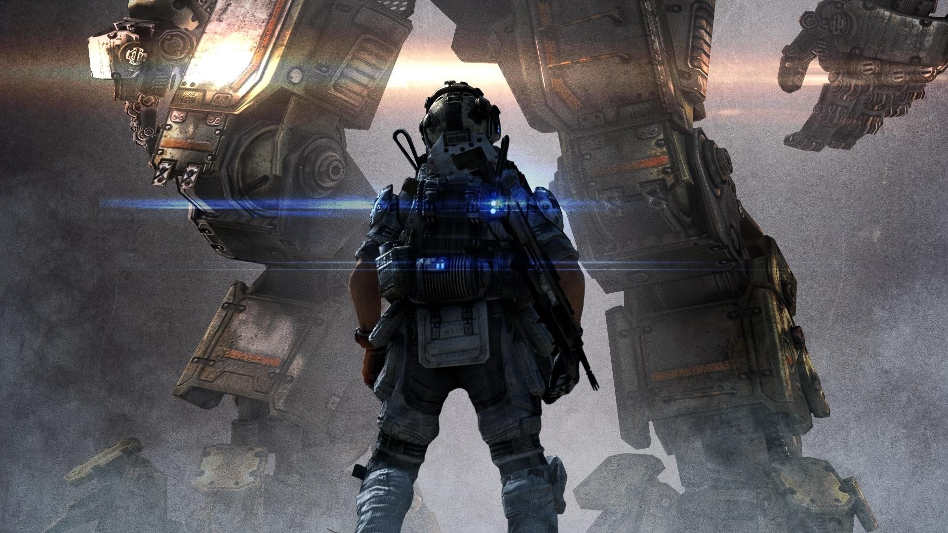 Titanfall wallpapers 78 images - Epic titanfall 2 wallpapers ...