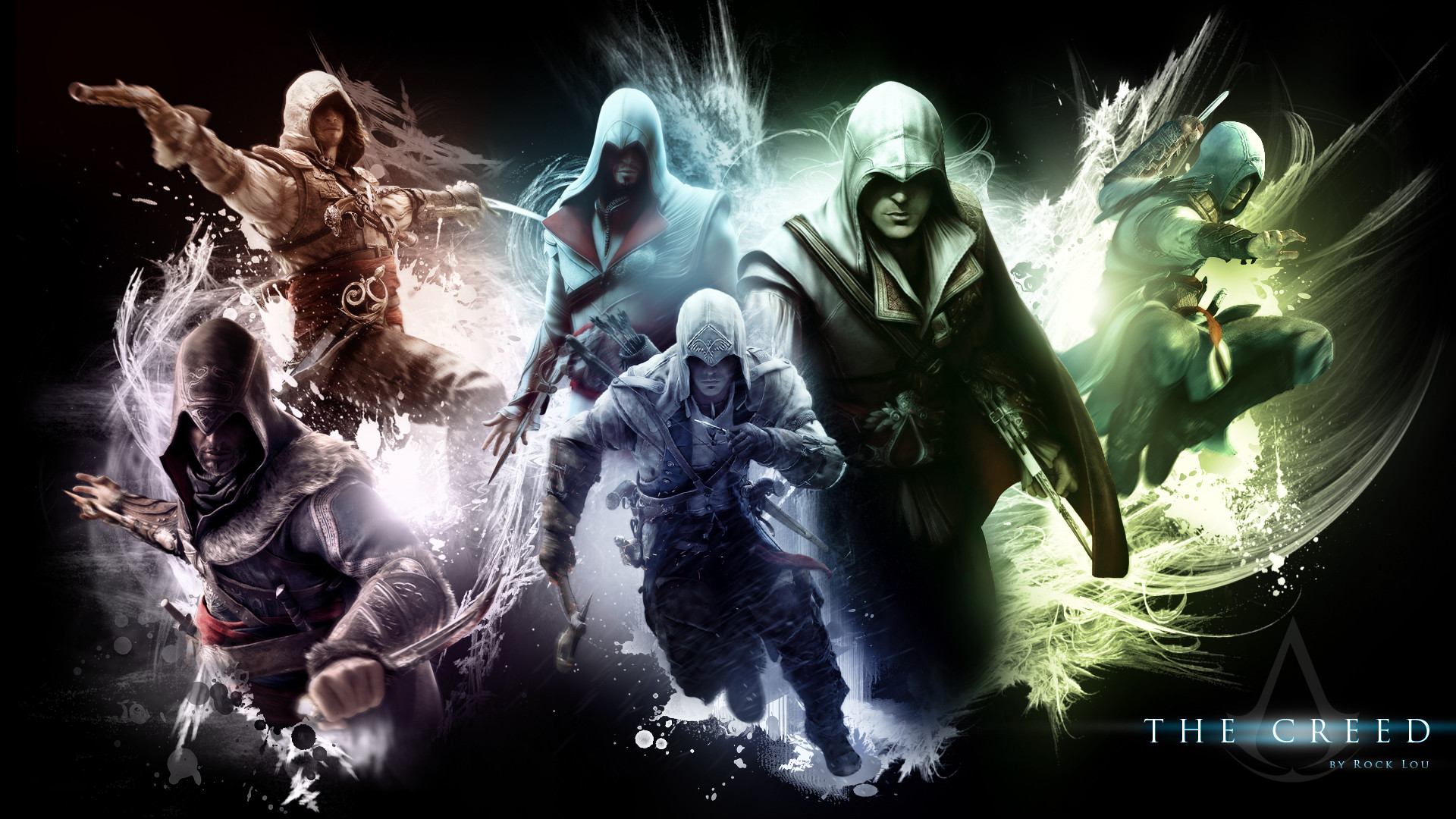 1920x1080 Assassins Creed Revelations Full HD Wallpaper and Background