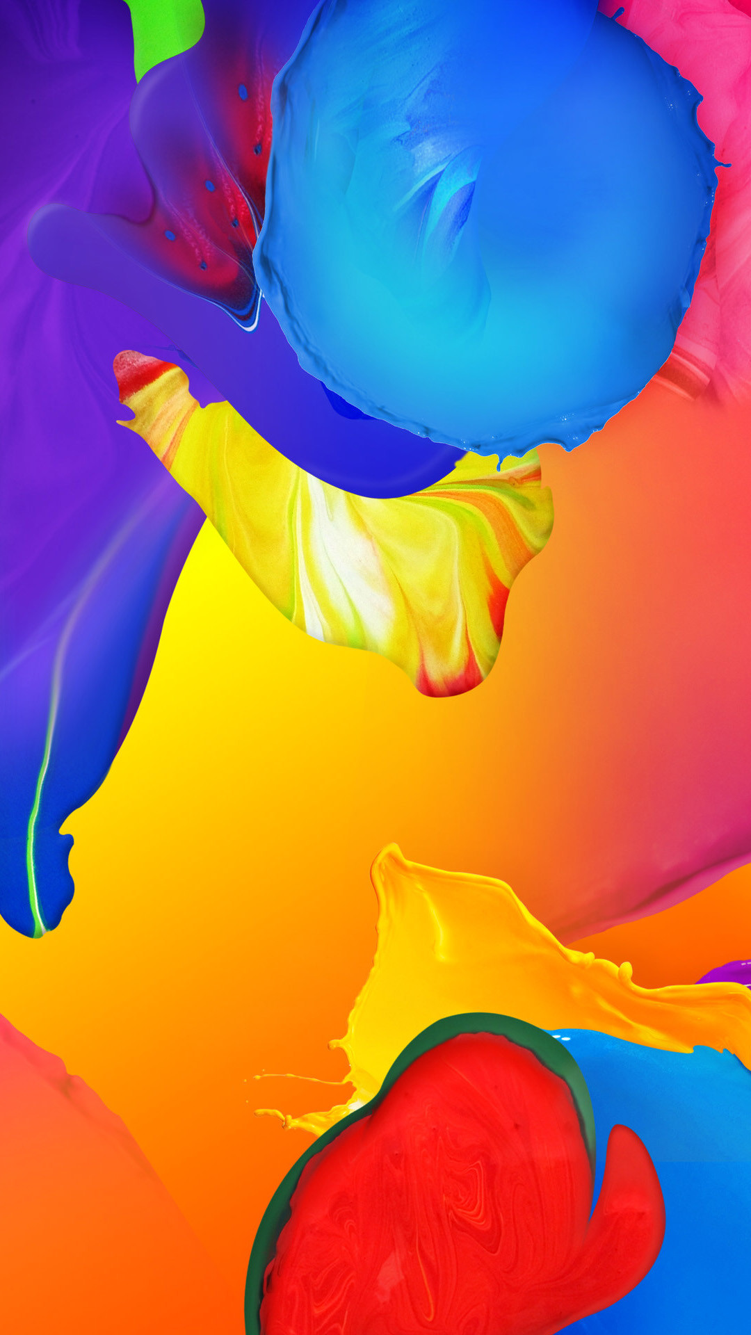Colorful iPhone Wallpaper (84+ images)