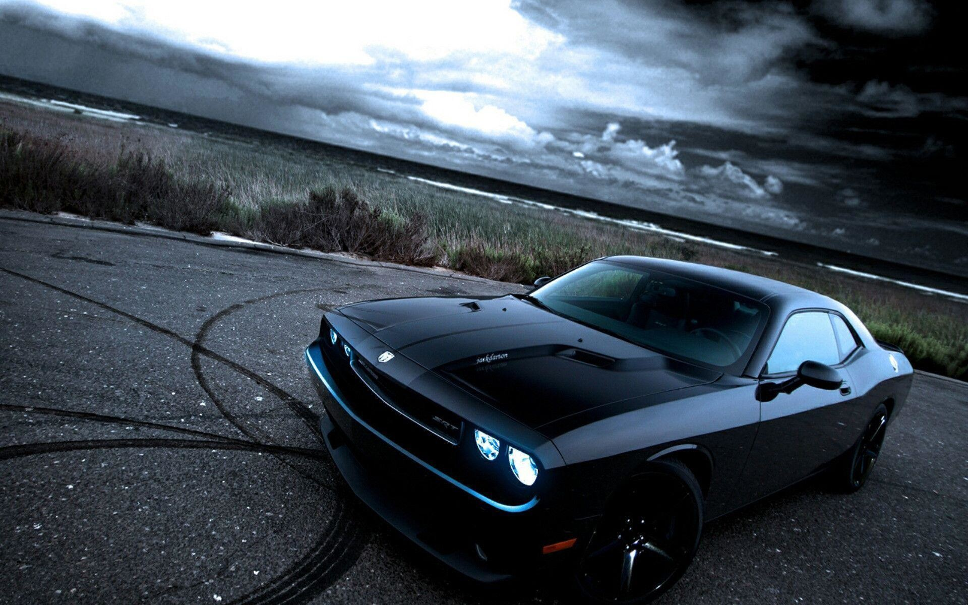 1920x1200 Dodge Challenger Wallpapers - Full HD wallpaper search