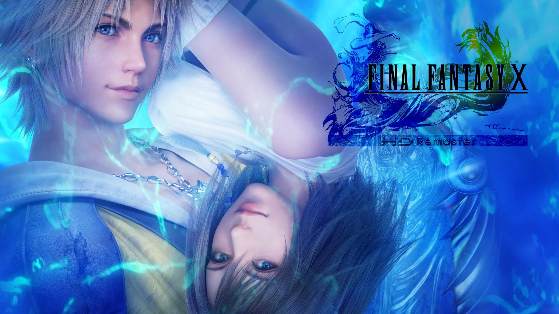 1920x1080 Final Fantasy X HD Wallpapers