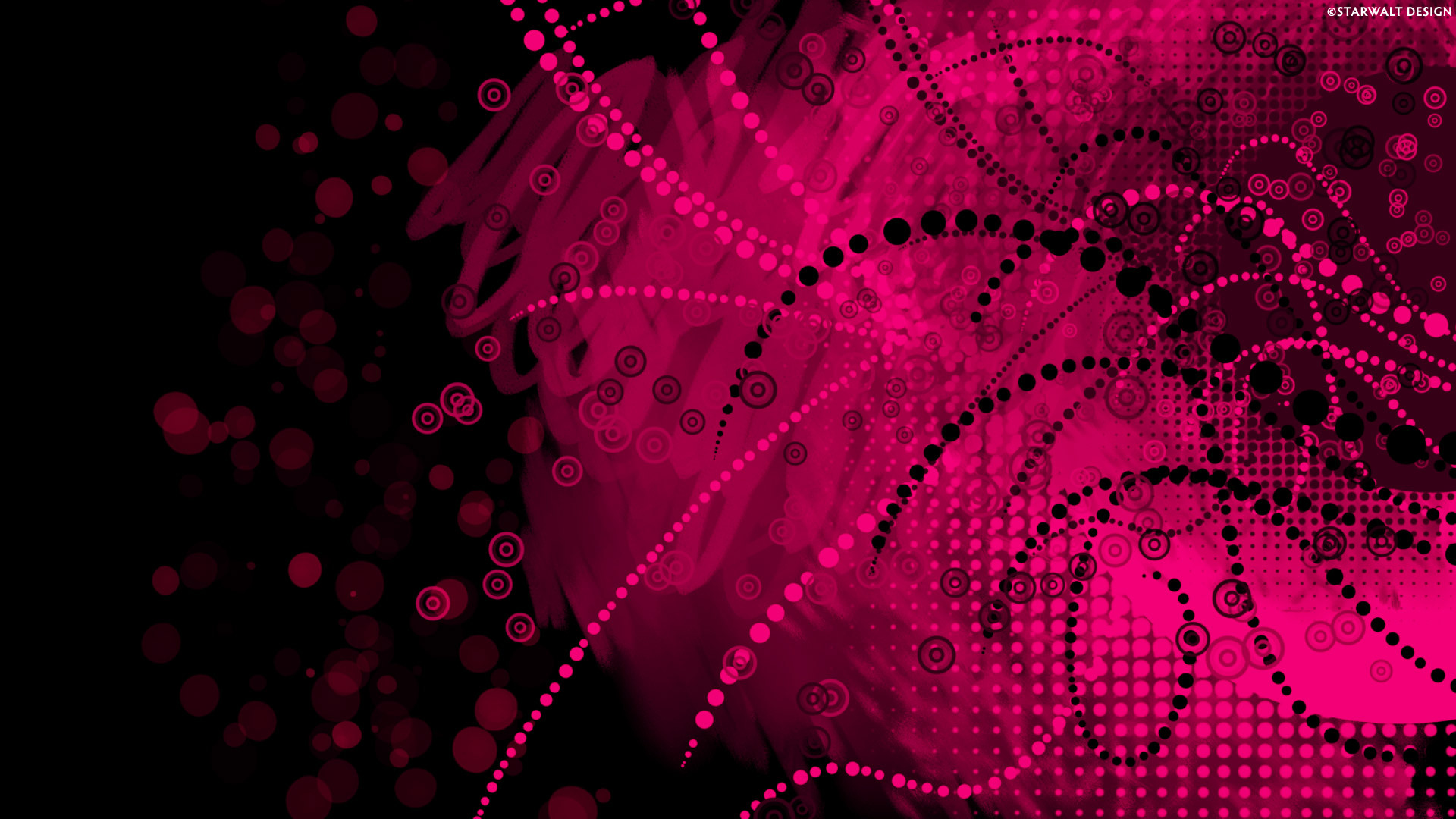 Pink and Black Wallpaper Backgrounds (71+ images)