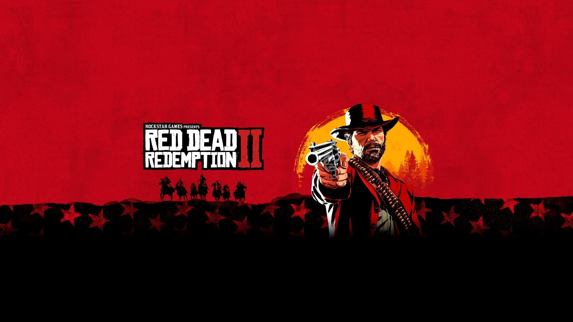 1920x1080 Red Dead Redemption 2 Rockstar Wallpapers Hd Resolution