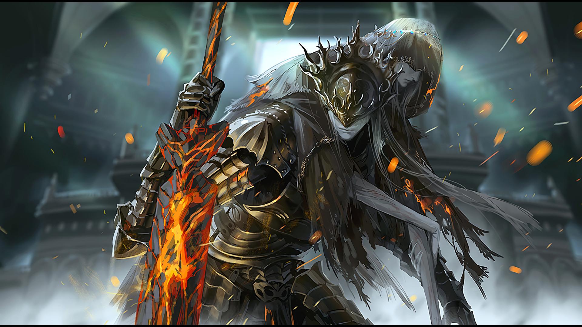 Dark Souls 3 Live Wallpaper 81 Images