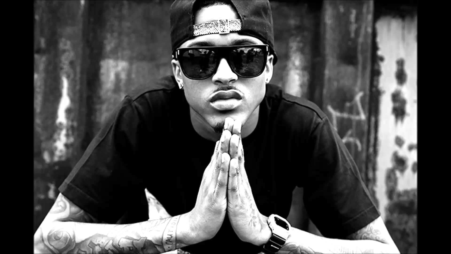 August Alsina Wallpapers 96 Images