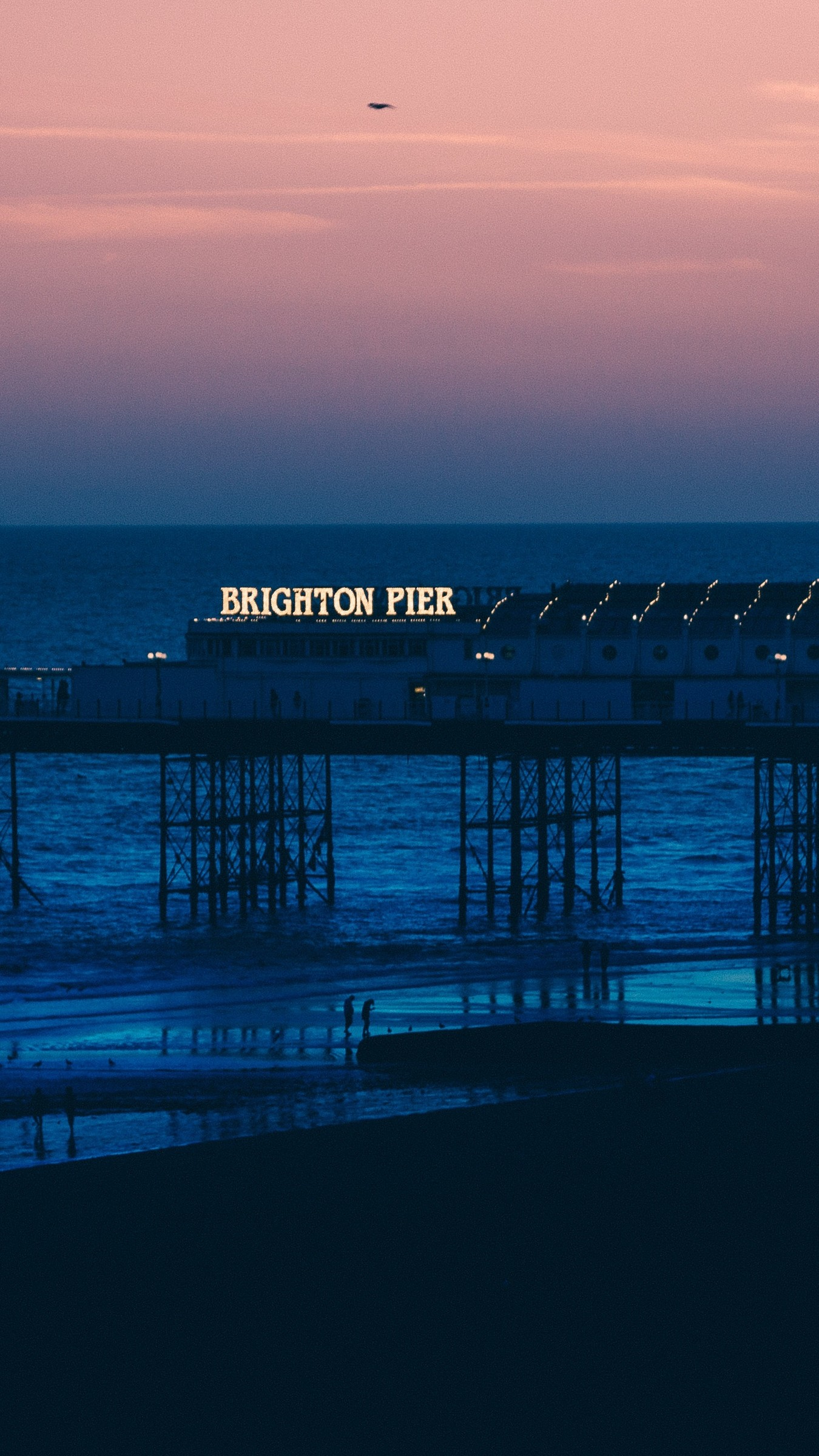 1350x2400 Awesome 83 Brighton Beach Iphone Wallpaper Desktop PC laptop Android  Desktop Iphone and Tablet