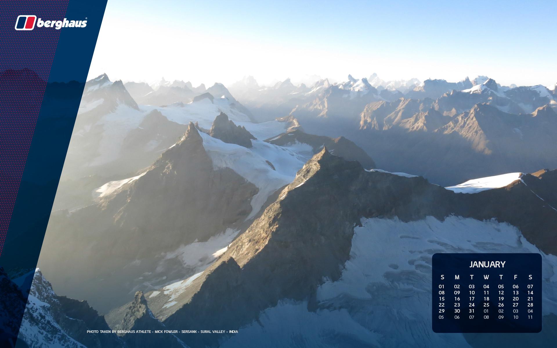 January 2018 Desktop Wallpaper 61 images