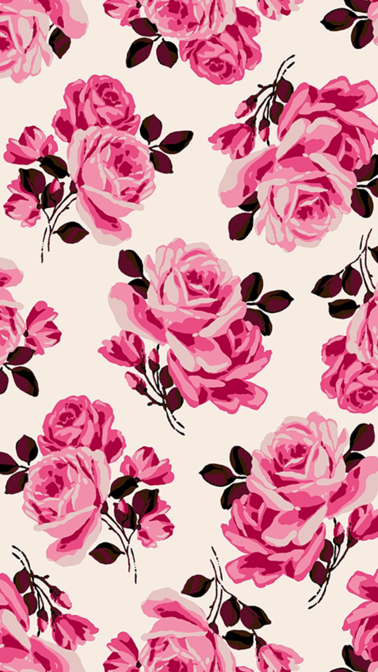 Cute Black And Pink Wallpaper 42 Images