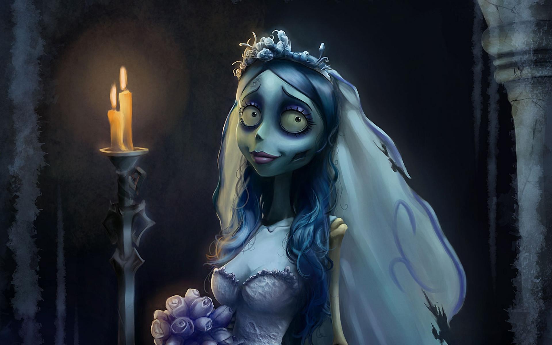 Corpse Bride Wallpaper 72+ images
