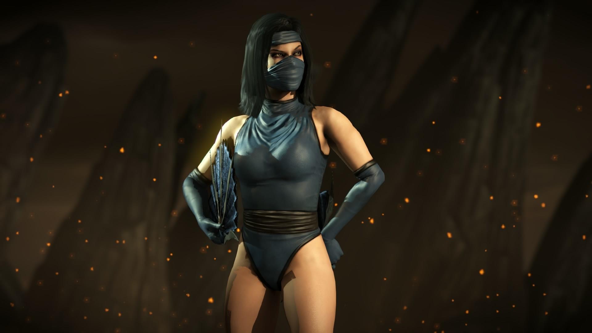 Mortal Kombat X Mileena Wallpaper 82 Images