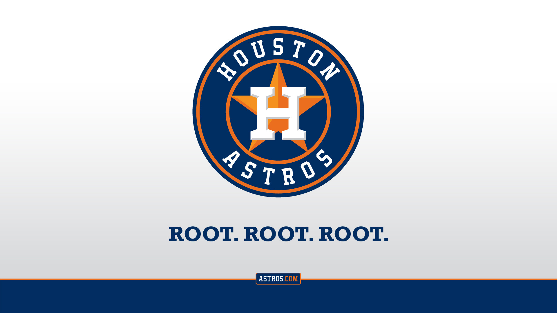 1920x1080 Astros Wallpaper