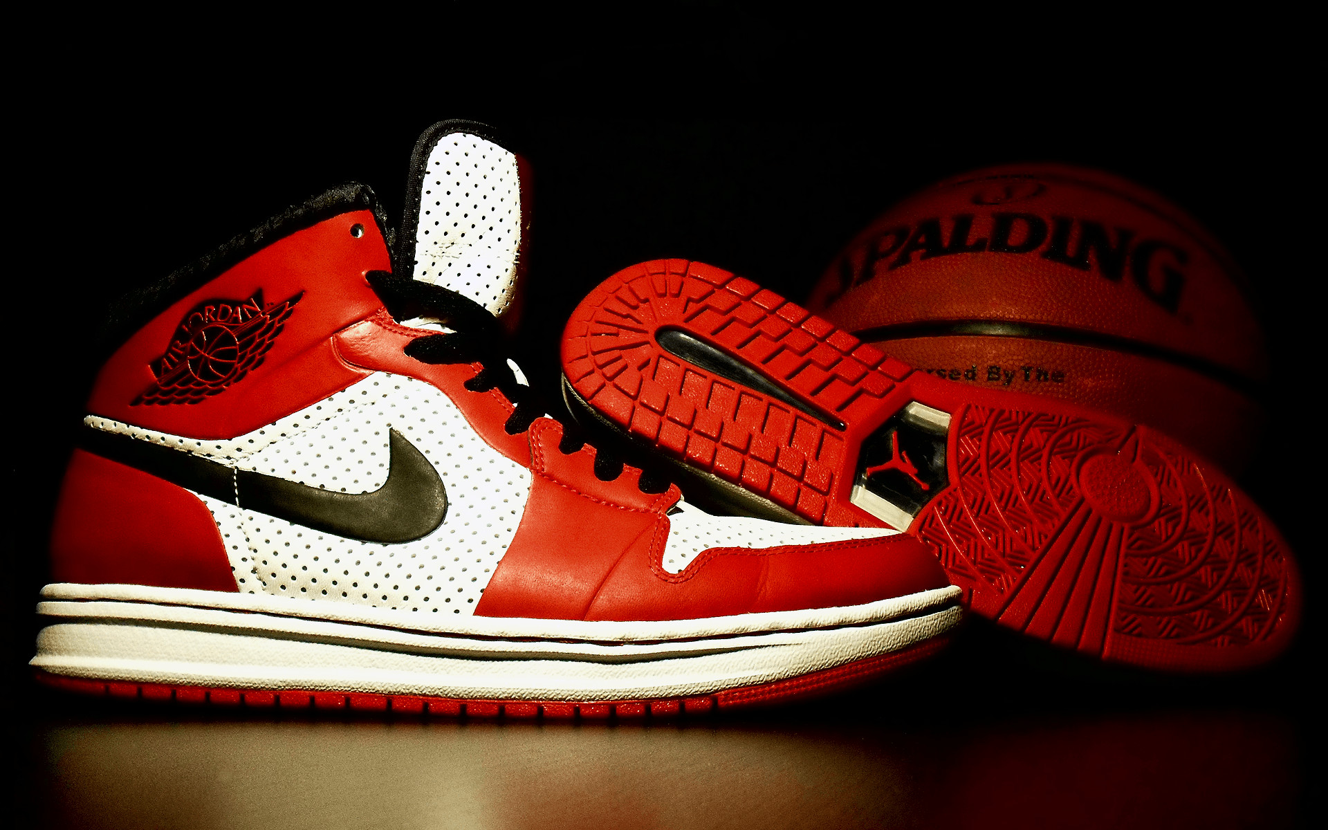 1920x1200 Download Free Air Jordan Shoes Wallpapers | HD Wallpapers .