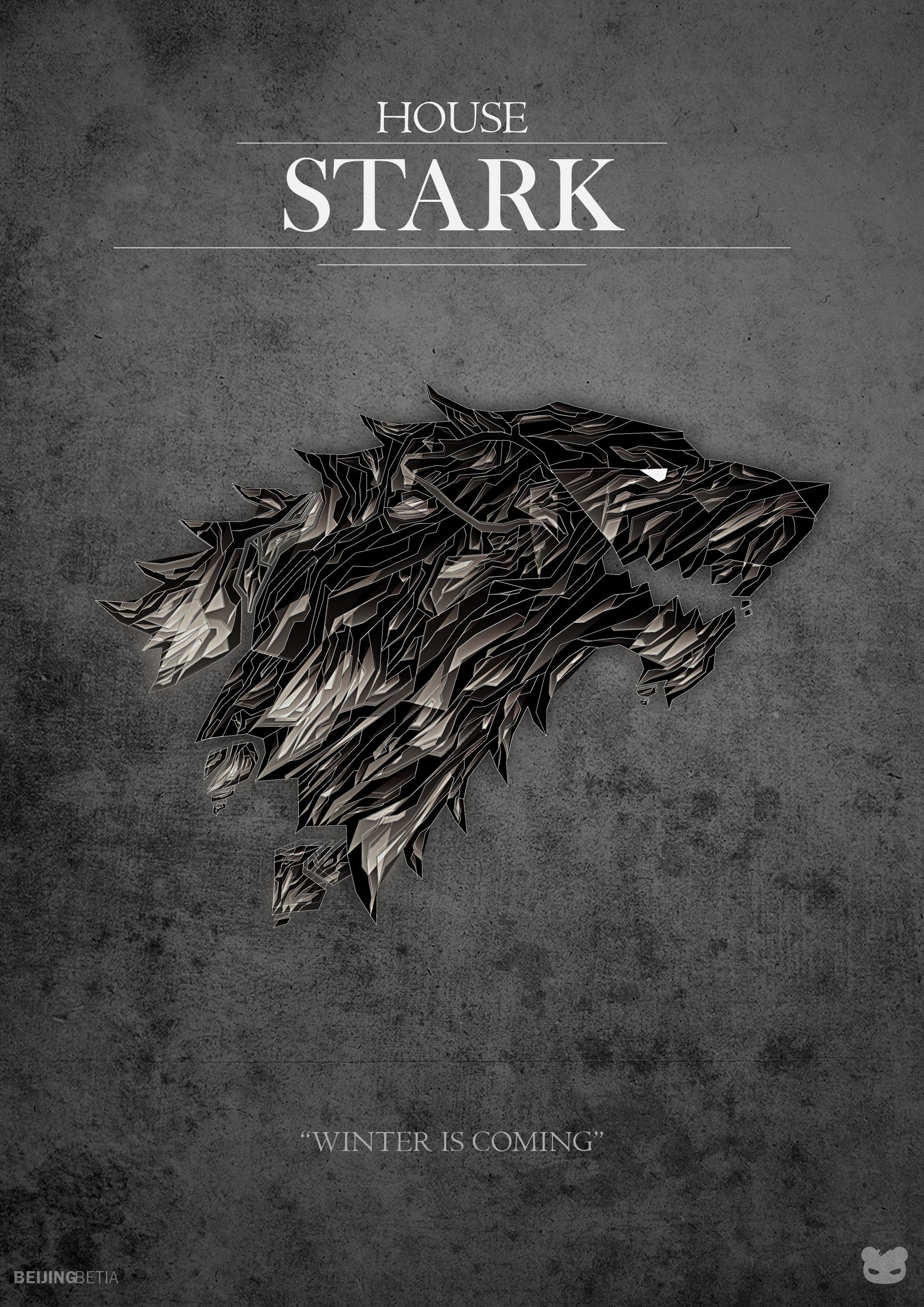 1754x2480 House Stark Wallpapers - Wallpaper Cave ...