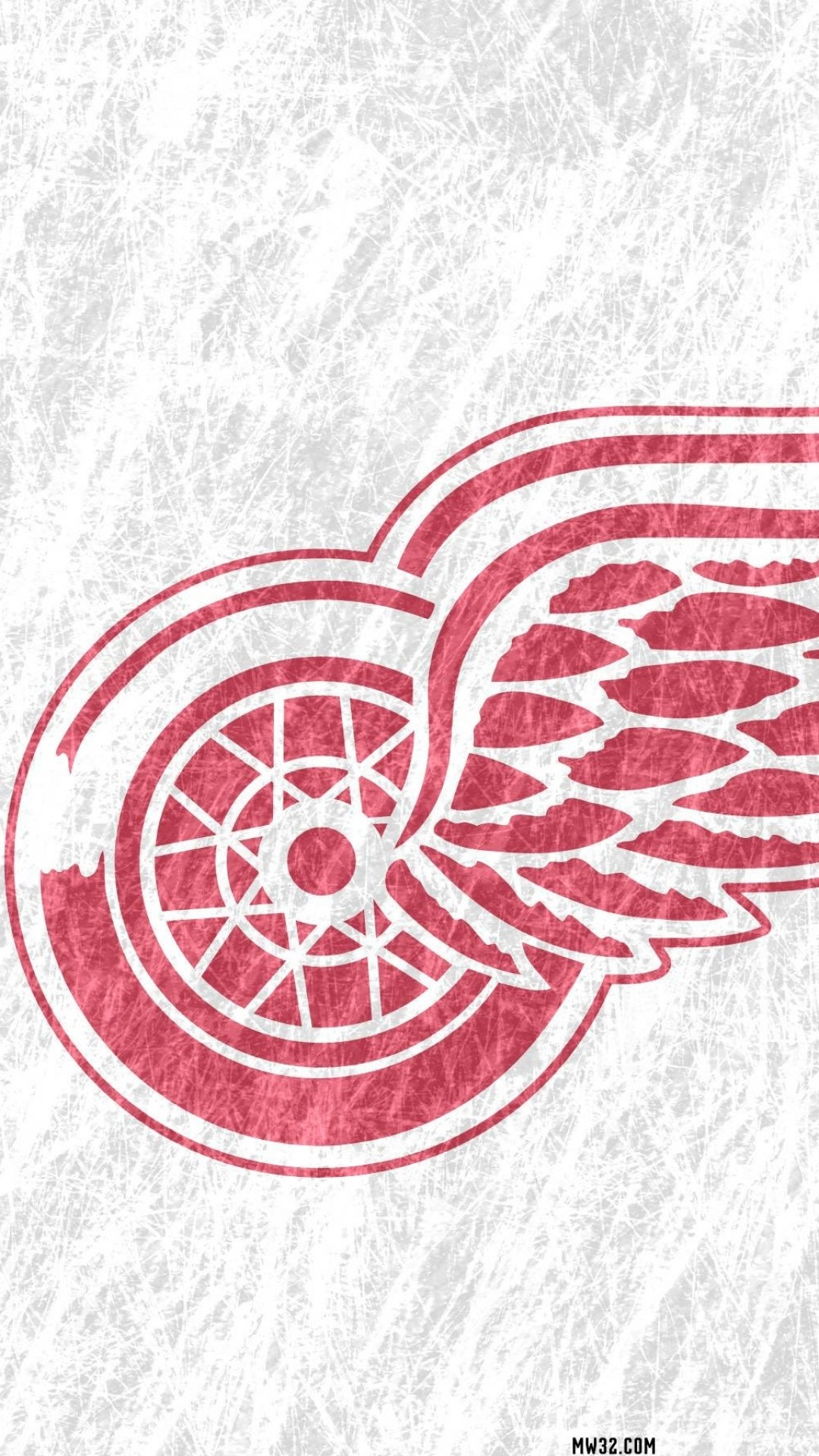 1080x1920 Sports Detroit Red Wings Hockey. Wallpaper 86568