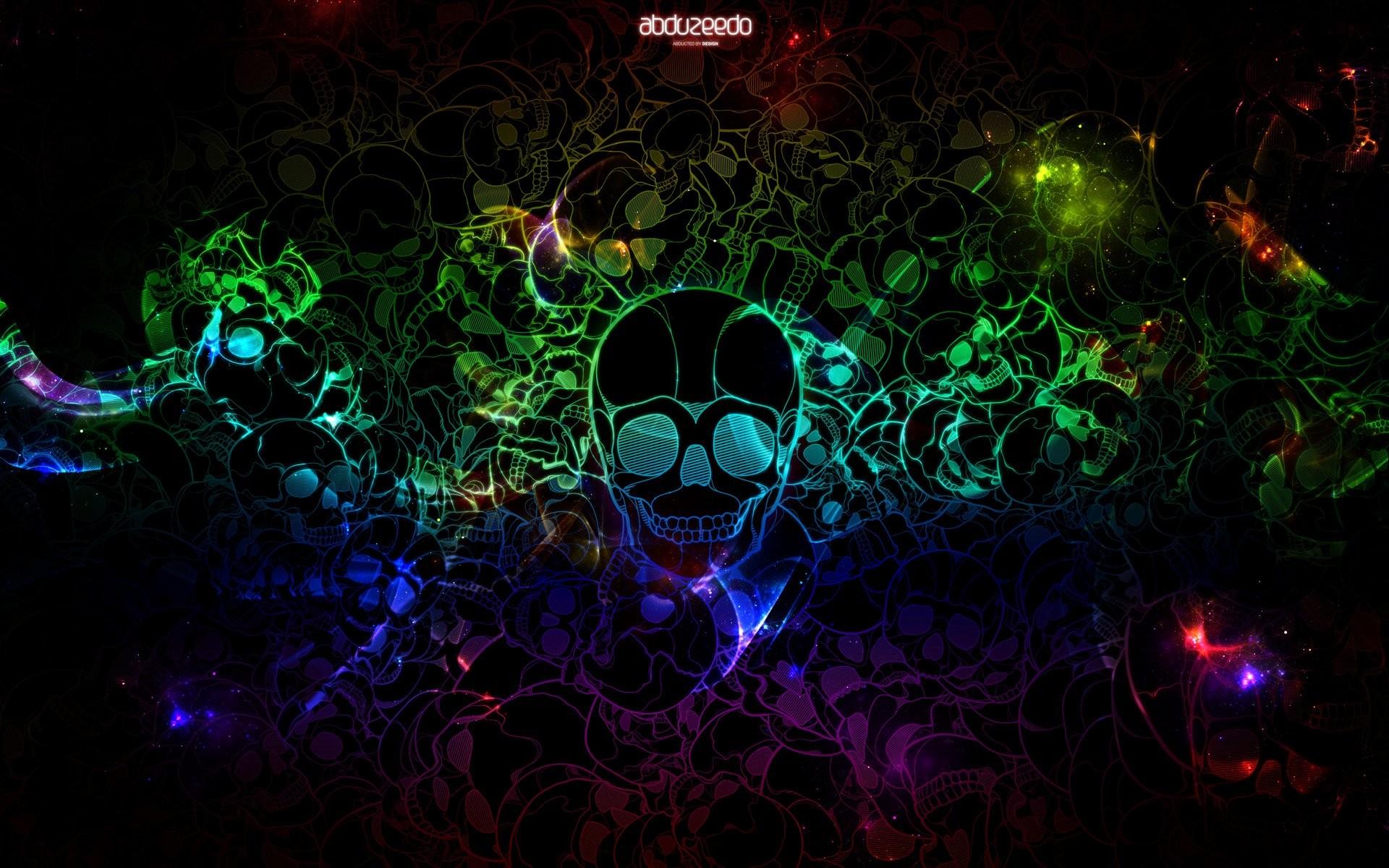 Skull Desktop Wallpaper (55+ images)