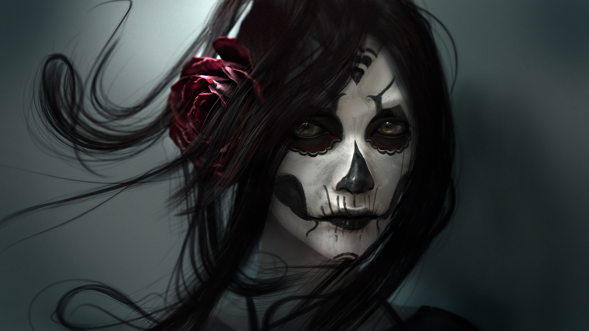 Goth Wallpapers 54 Images