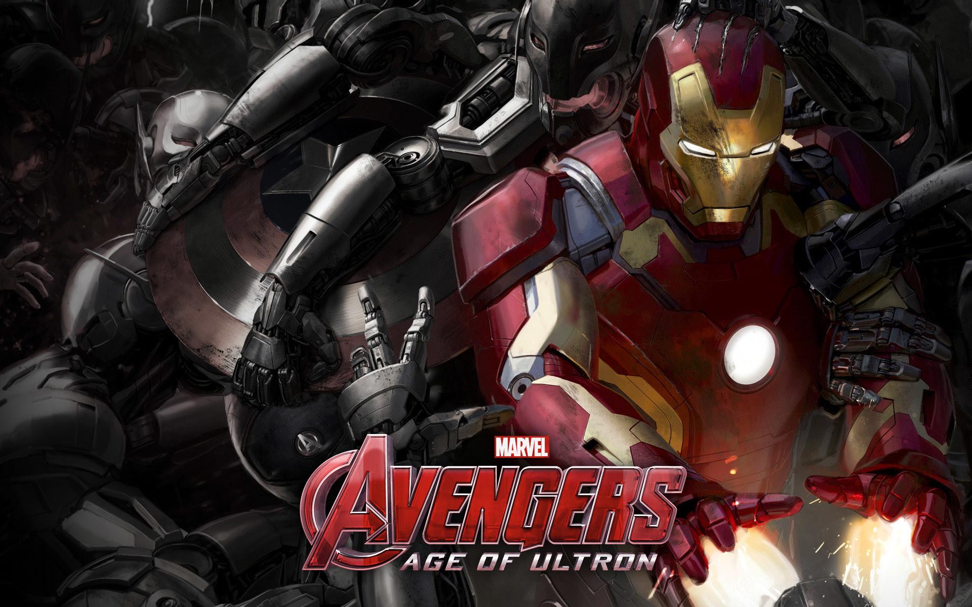 1920x1080 Avengers Age Of Ultron Wallpaper High Resolution