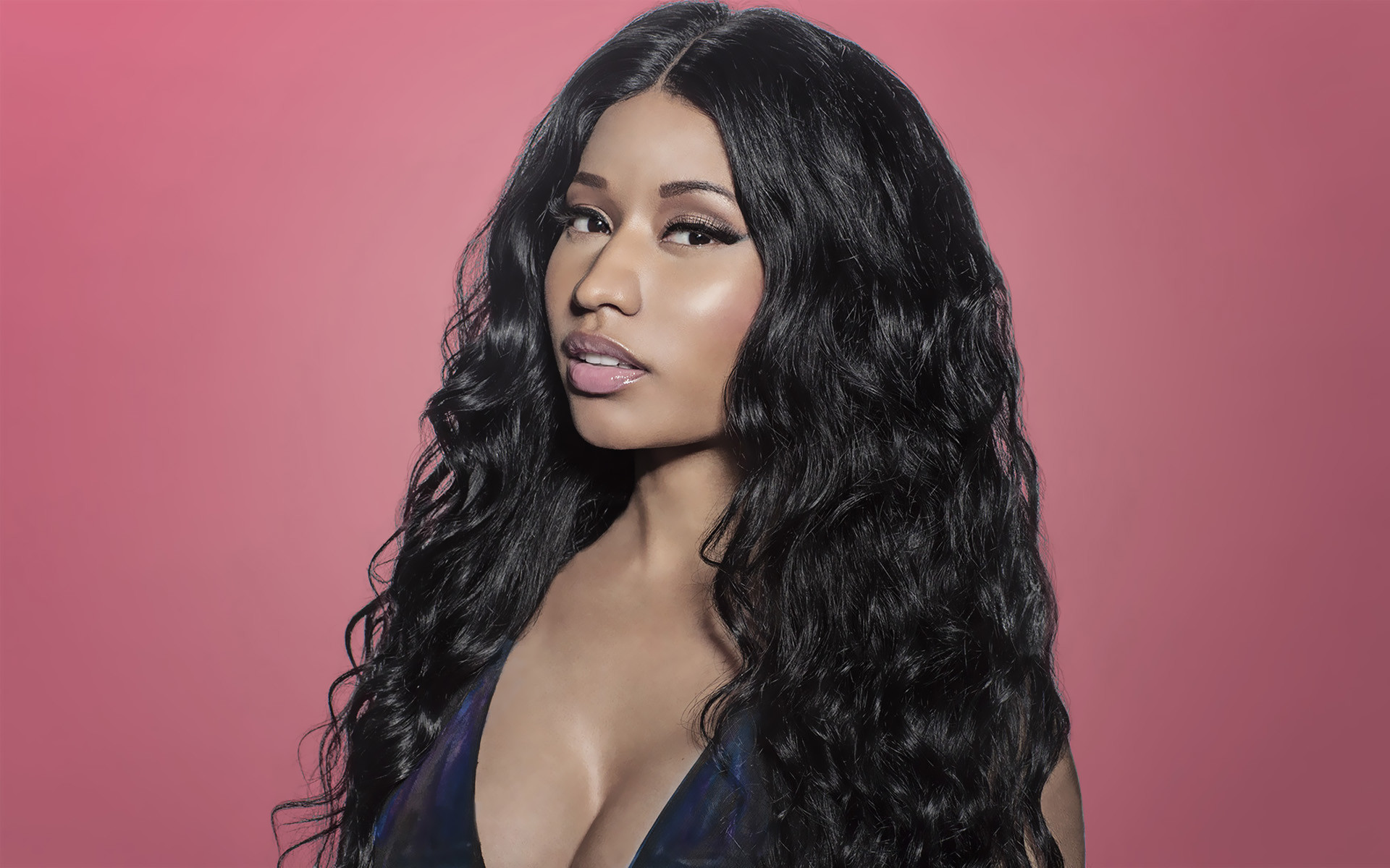 Nicki Minaj Hd Wallpaper 67 Images