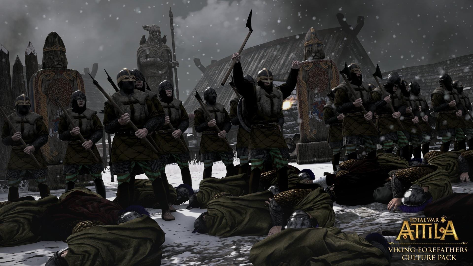 Attila Total War Wallpaper: Total War Attila Wallpaper (92+ Images