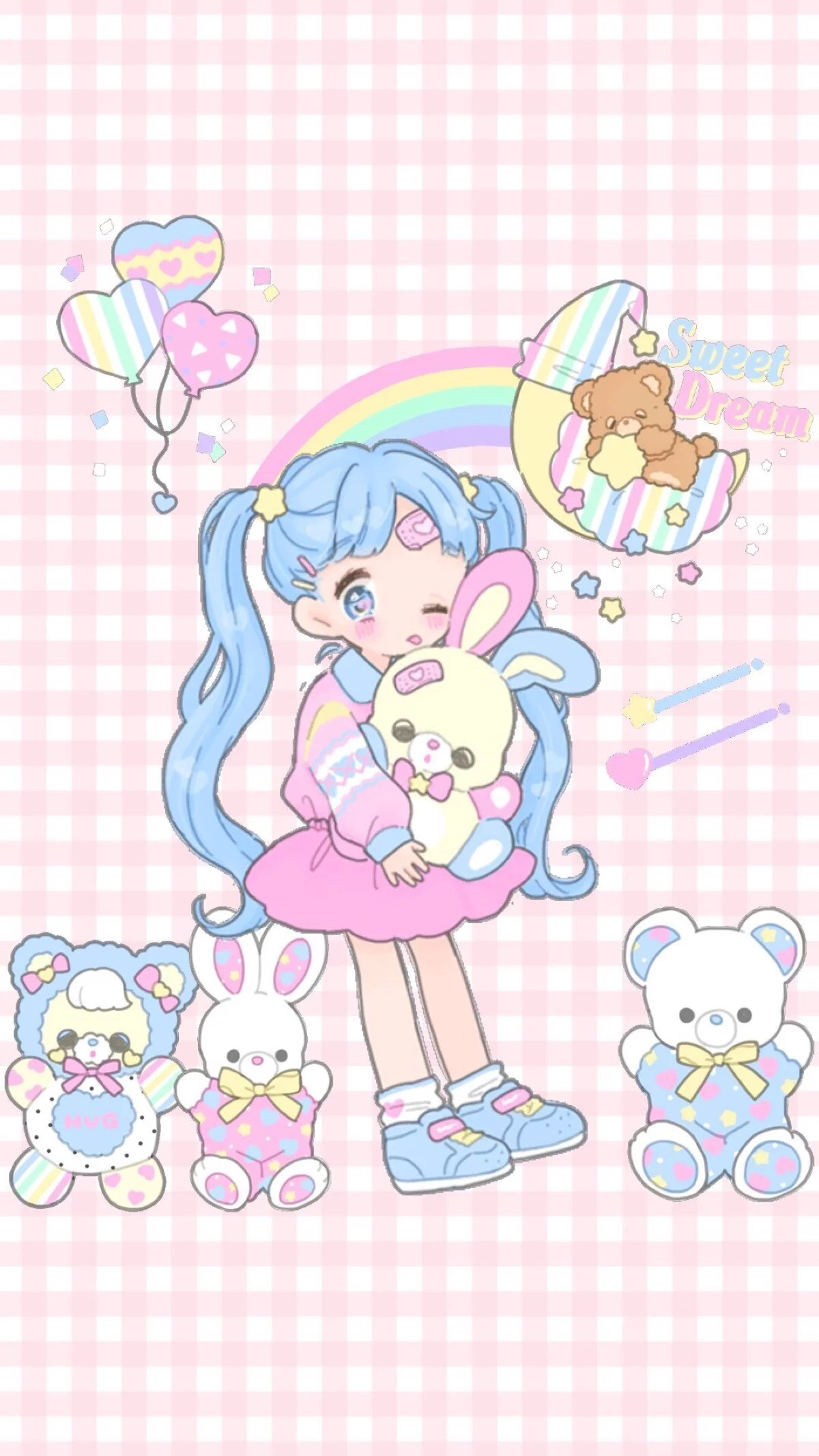 kawaii wallpaper iphone 92 images