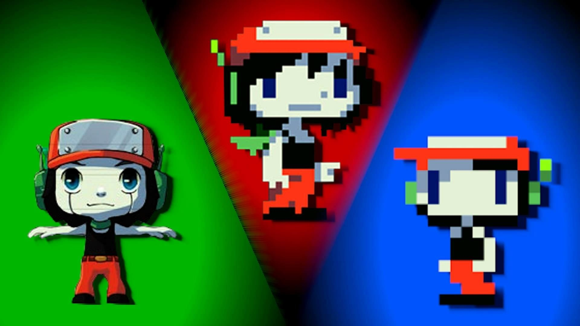 1920x1080 cave story wallpaper 67+ - page 3 of 3 - xshyfc