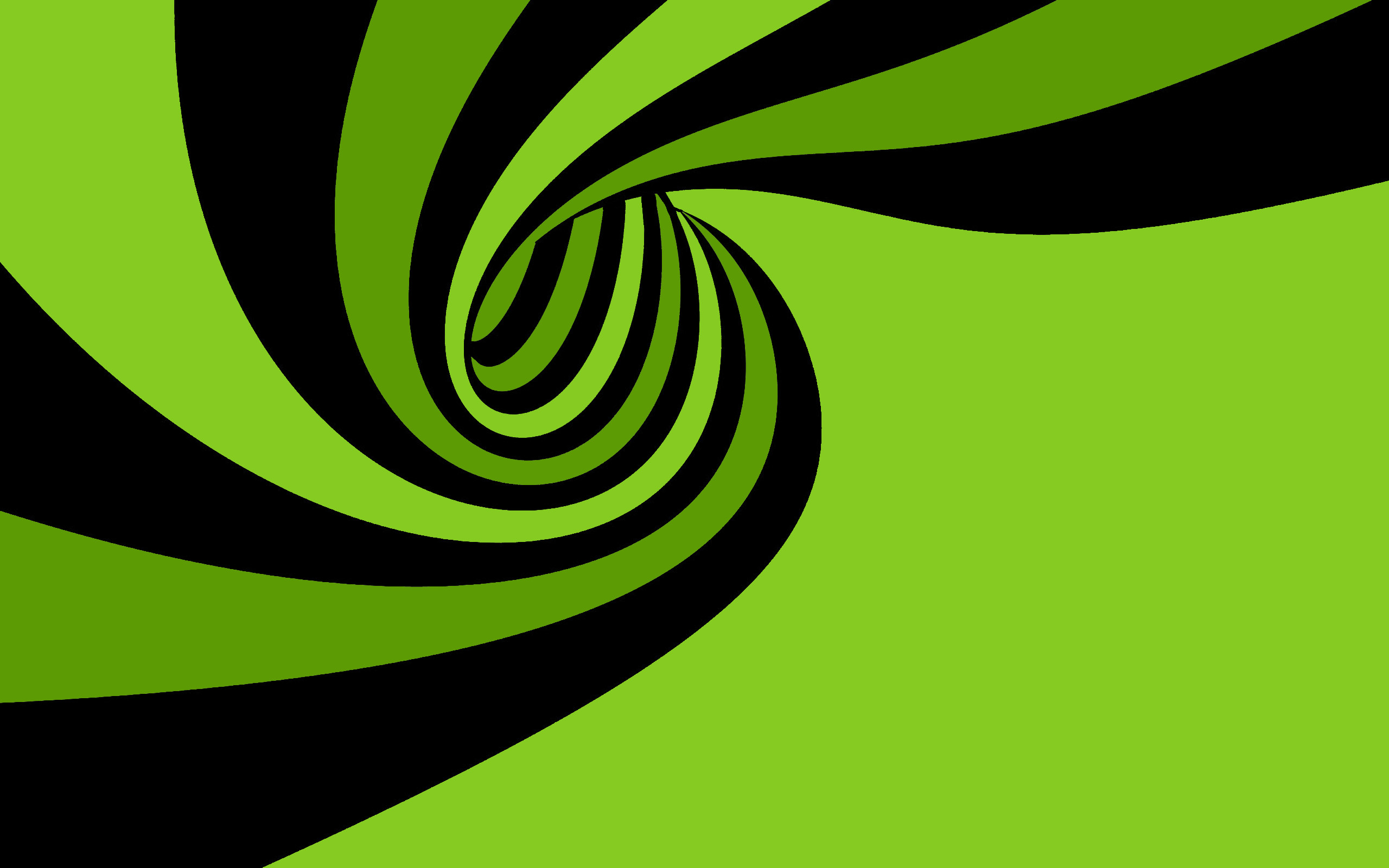 2560x1600 Green images Green Spiral Wallpaper HD wallpaper and background photos
