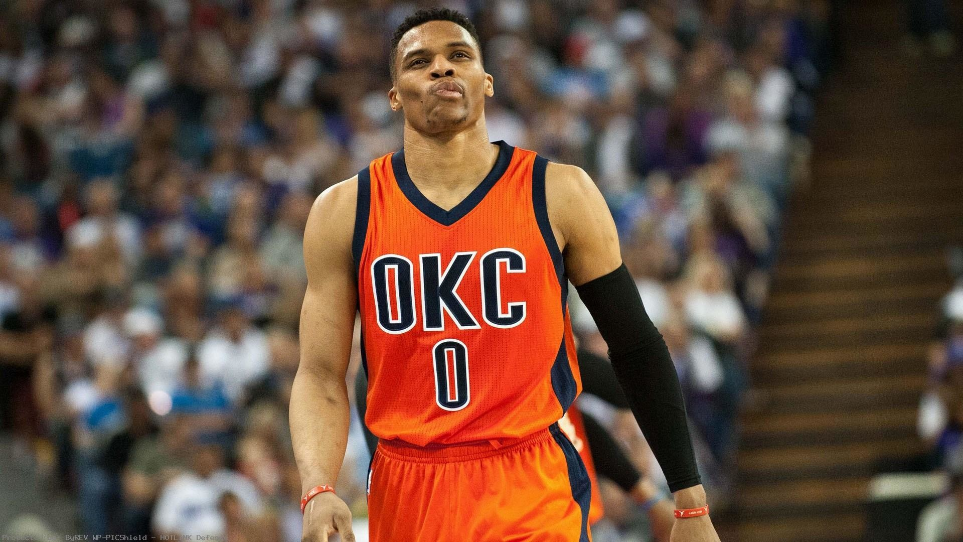 Russell Westbrook Wallpaper HD (78+ images)