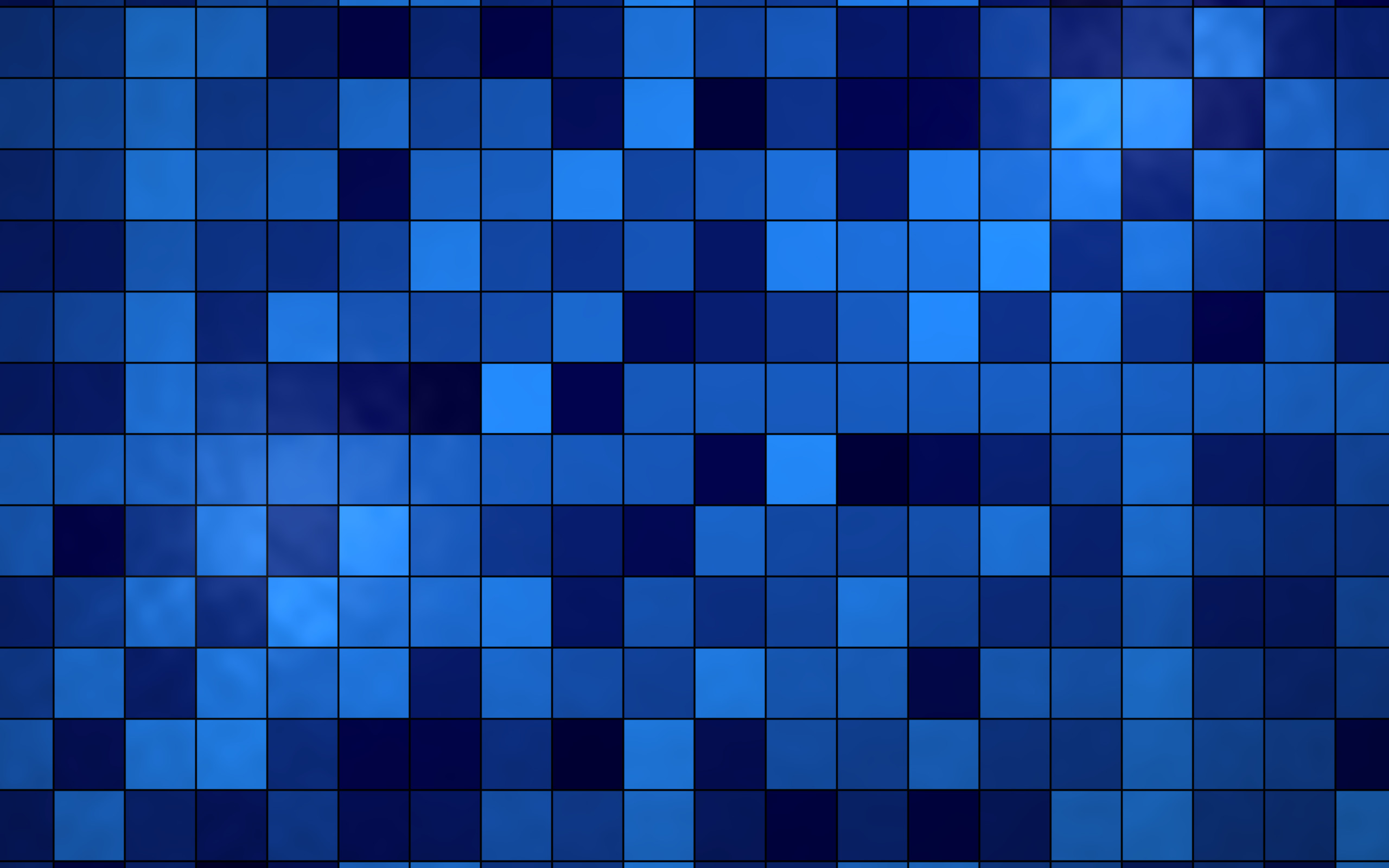 2560x1600 black and blue square wallpaper - photo #11