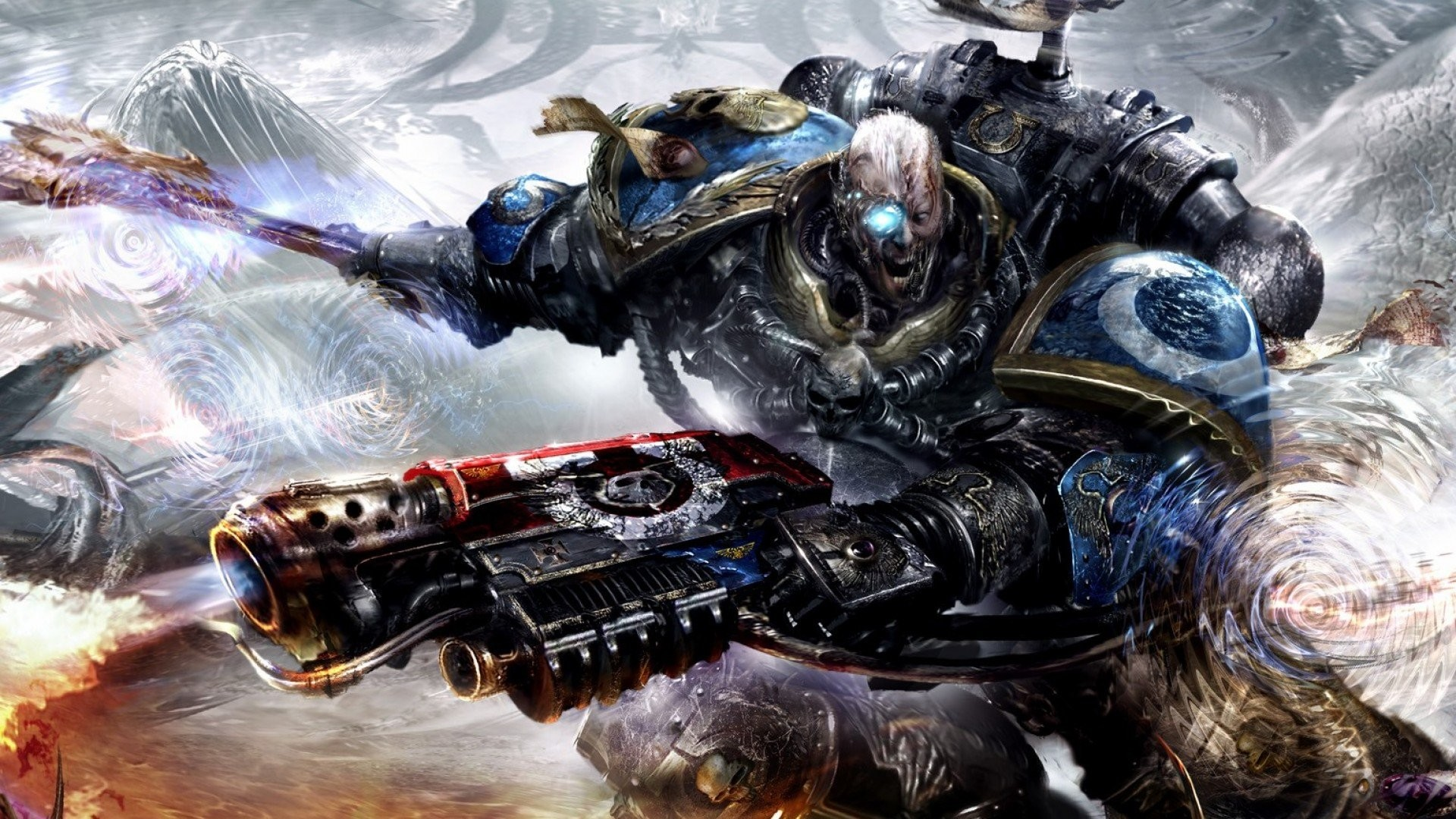 1920x1080 Chaos Space Marines 863999 ...