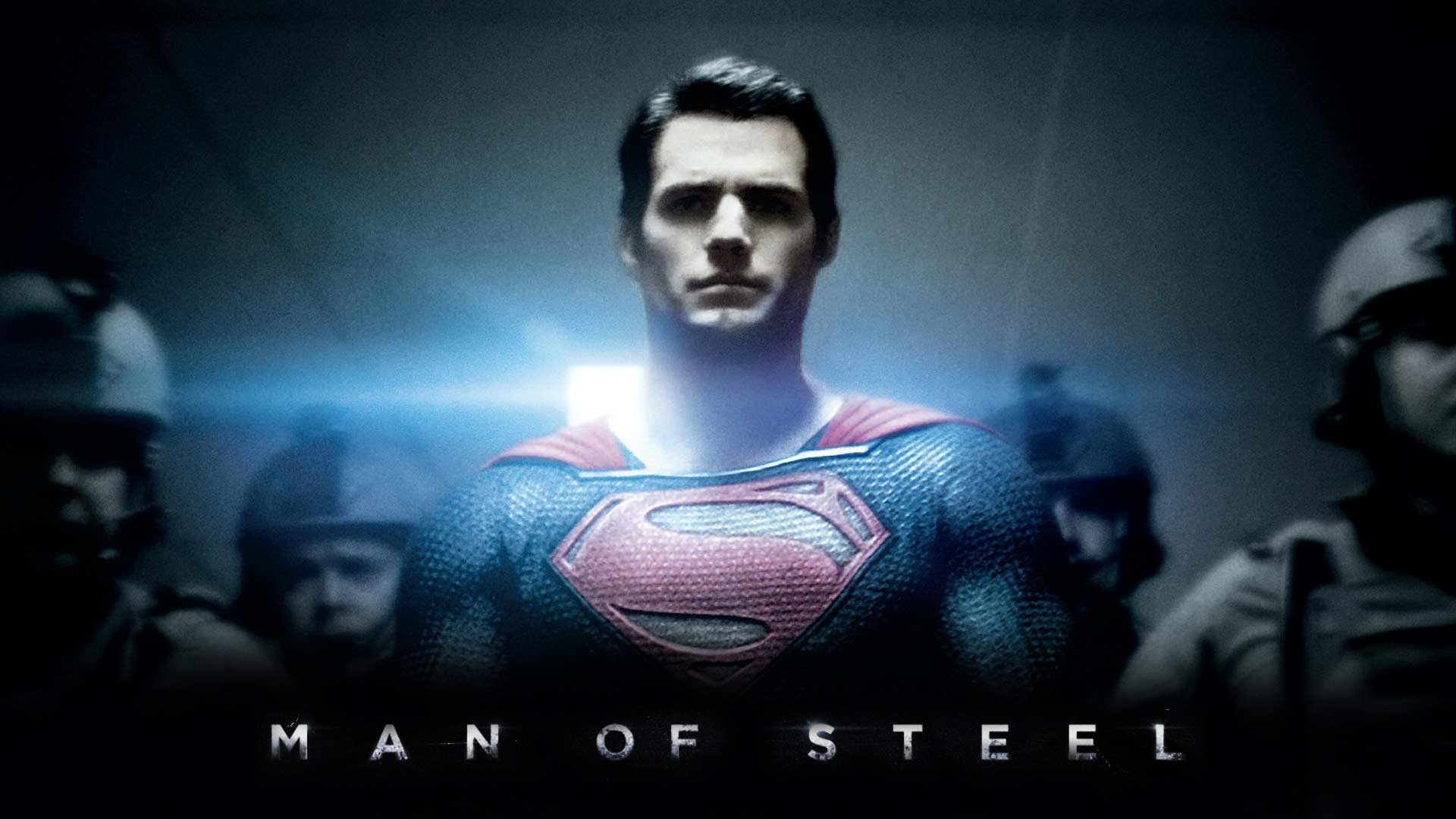 1920x1080 Man of Steel Wallpapers and Desktop Backgrounds