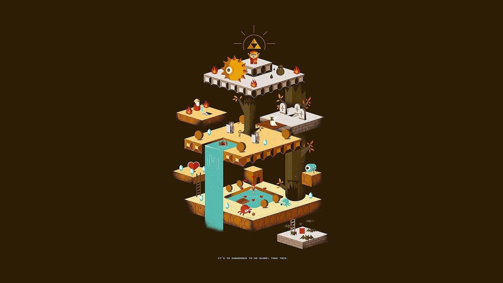Zelda Iphone 6 Plus Wallpaper 73 Images