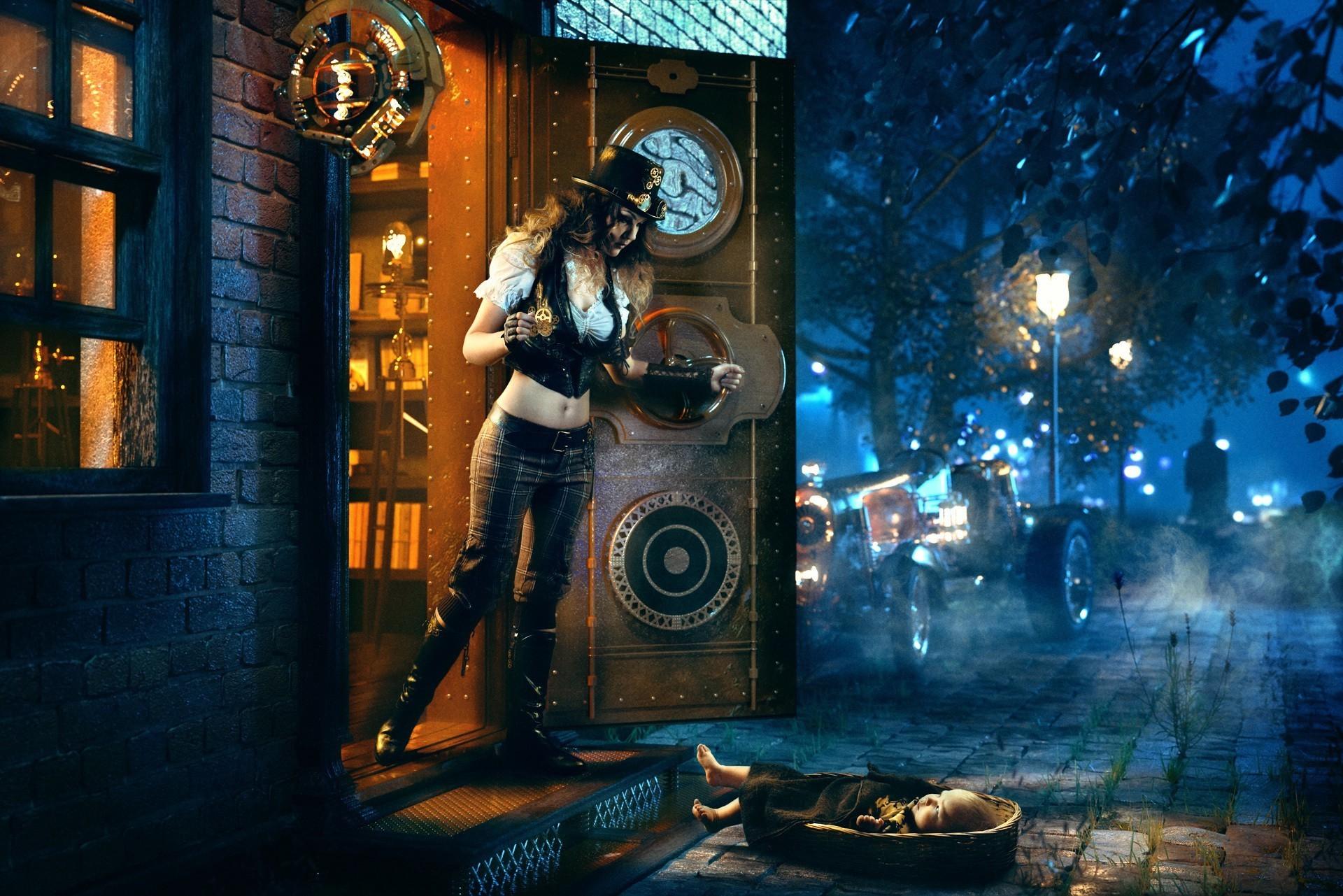 steampunk desktop background 70 images