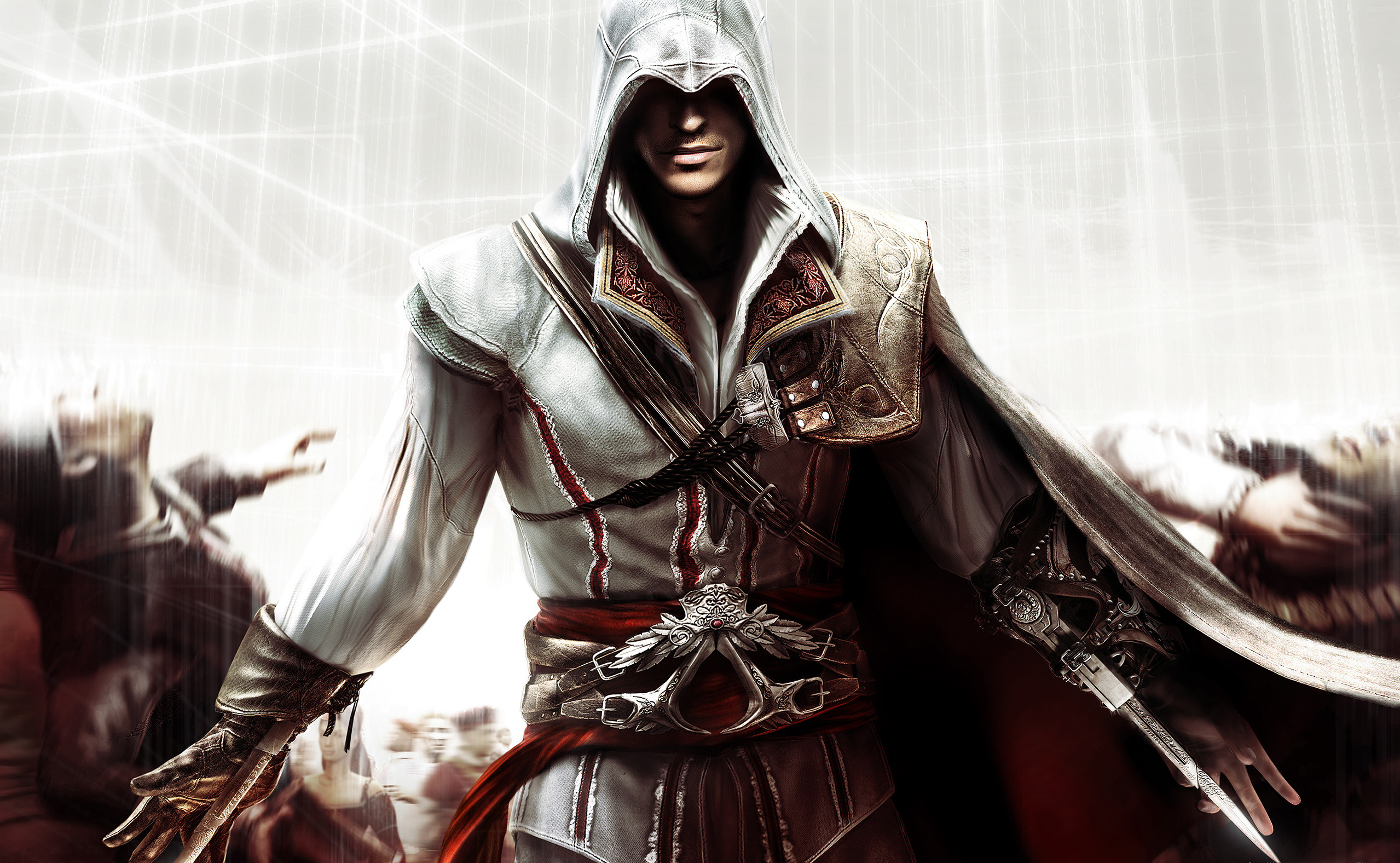 Assassin Creed 2 Wallpaper 81 Images