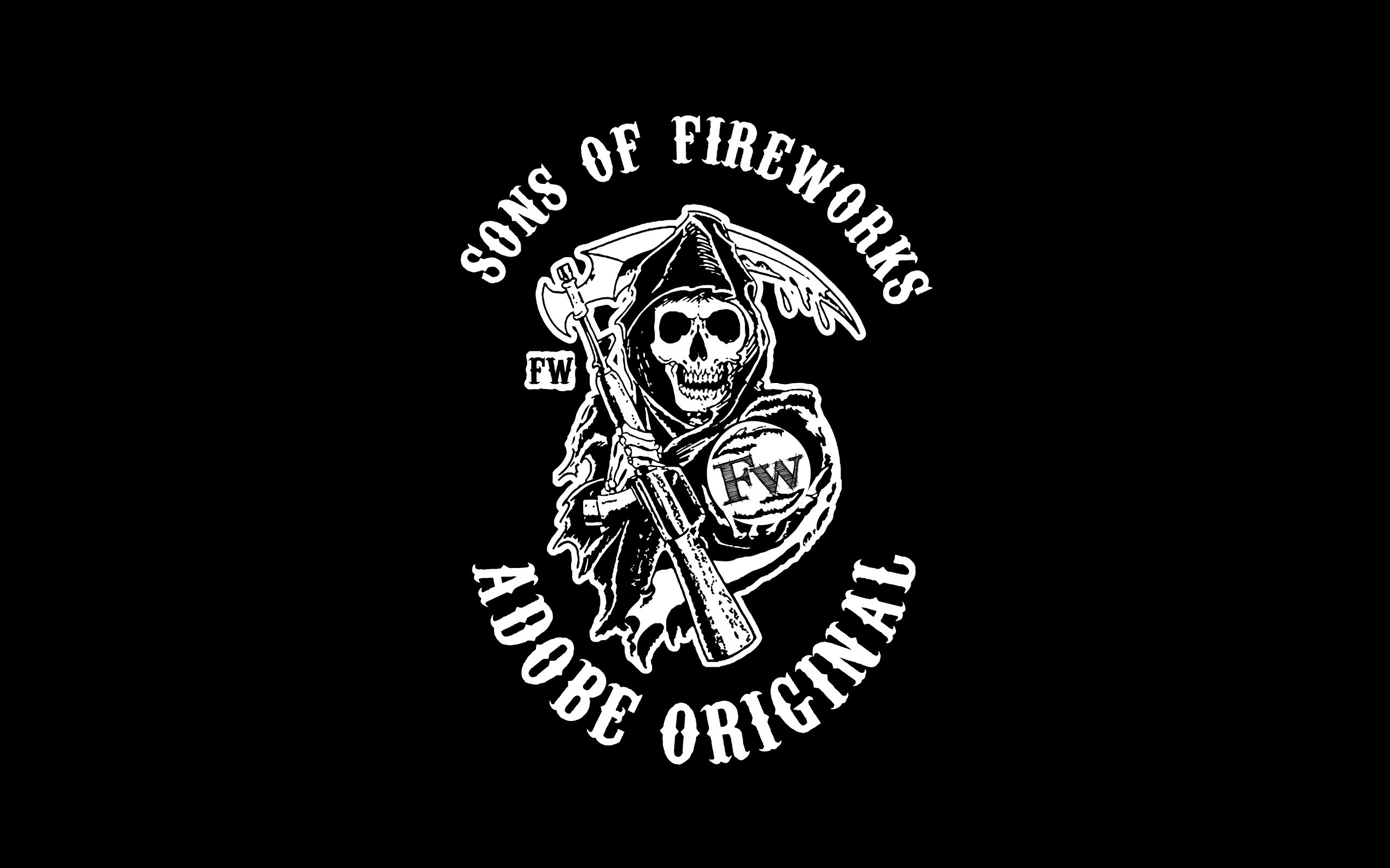 2560x1600  August 18, 2013 -  px Sons Of Anarchy 1440X900 Desktop  Wallpapers