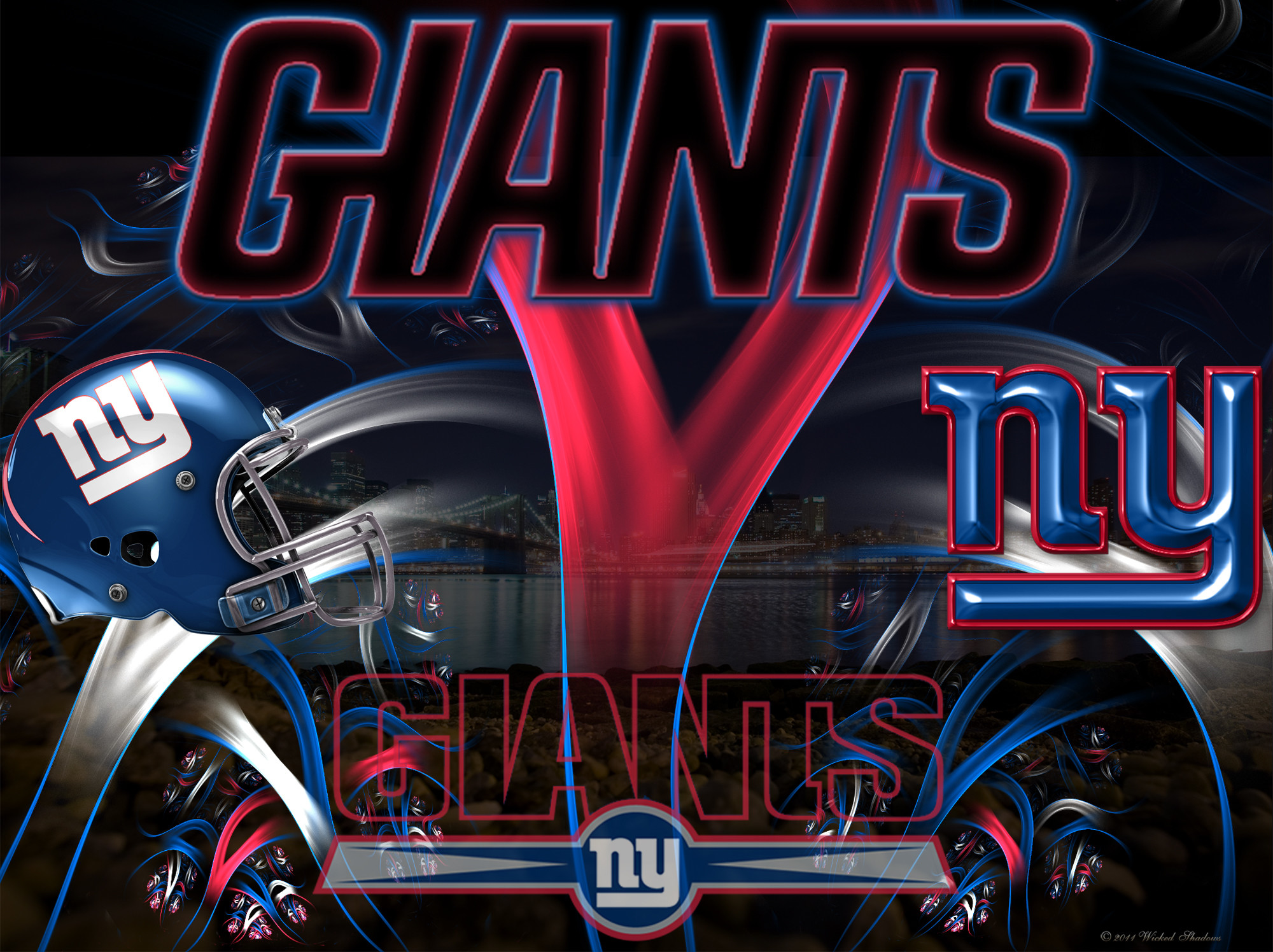 2000x1496 Free New York Giants wallpaper | New York Giants wallpapers