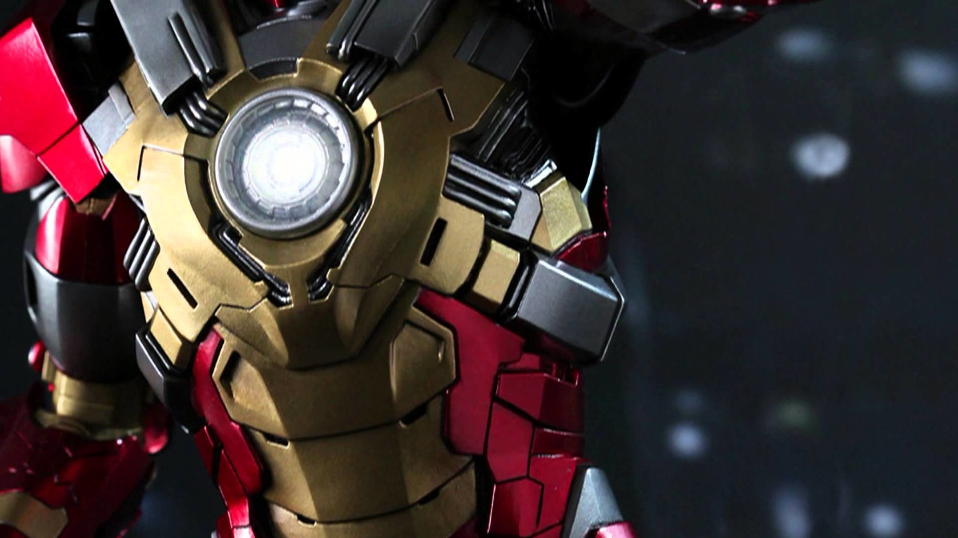 1920x1080 Images For > Iron Man 3 Suit Wallpapers Hd