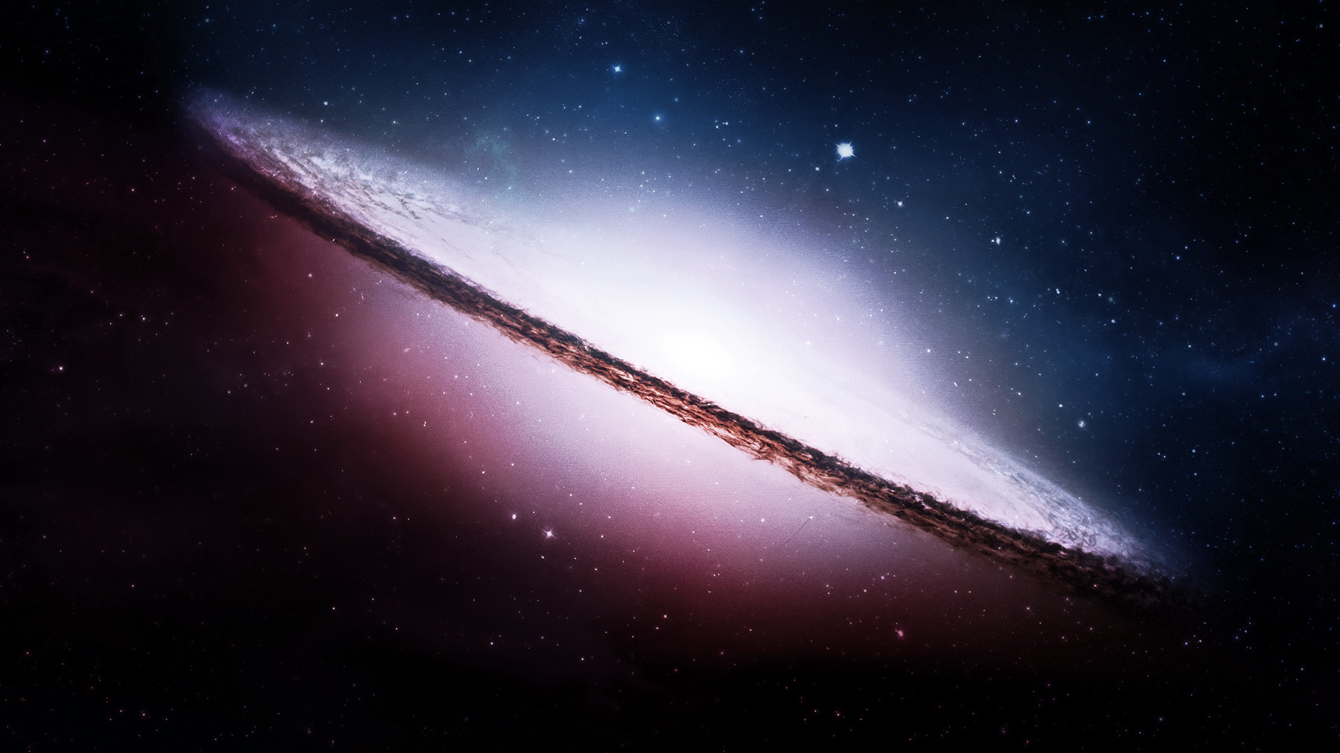 Galaxy HD Wallpapers 1080p (75+ images)