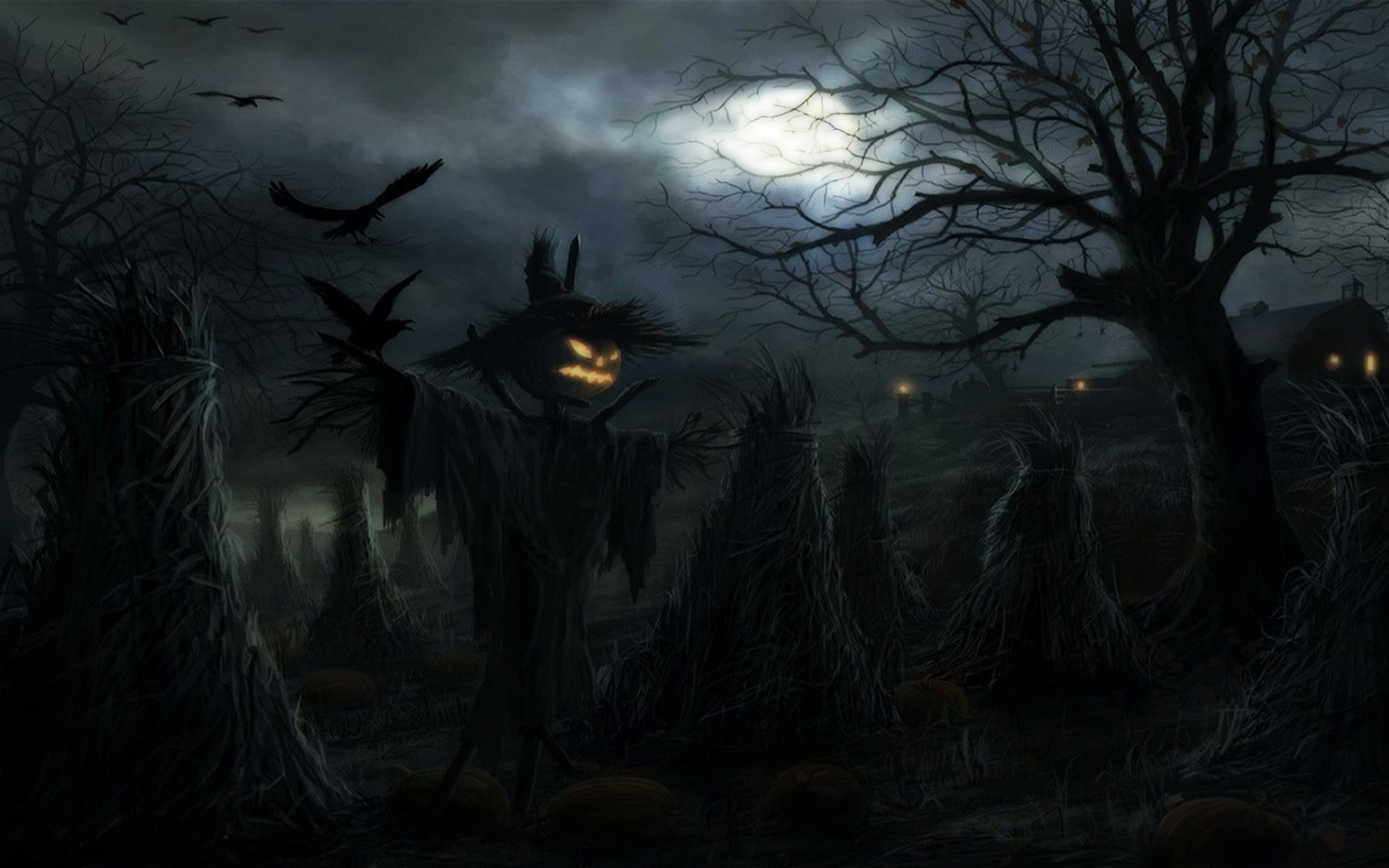1920x1200 Scary Night - After Dark Wallpaper (21575859) - Fanpop