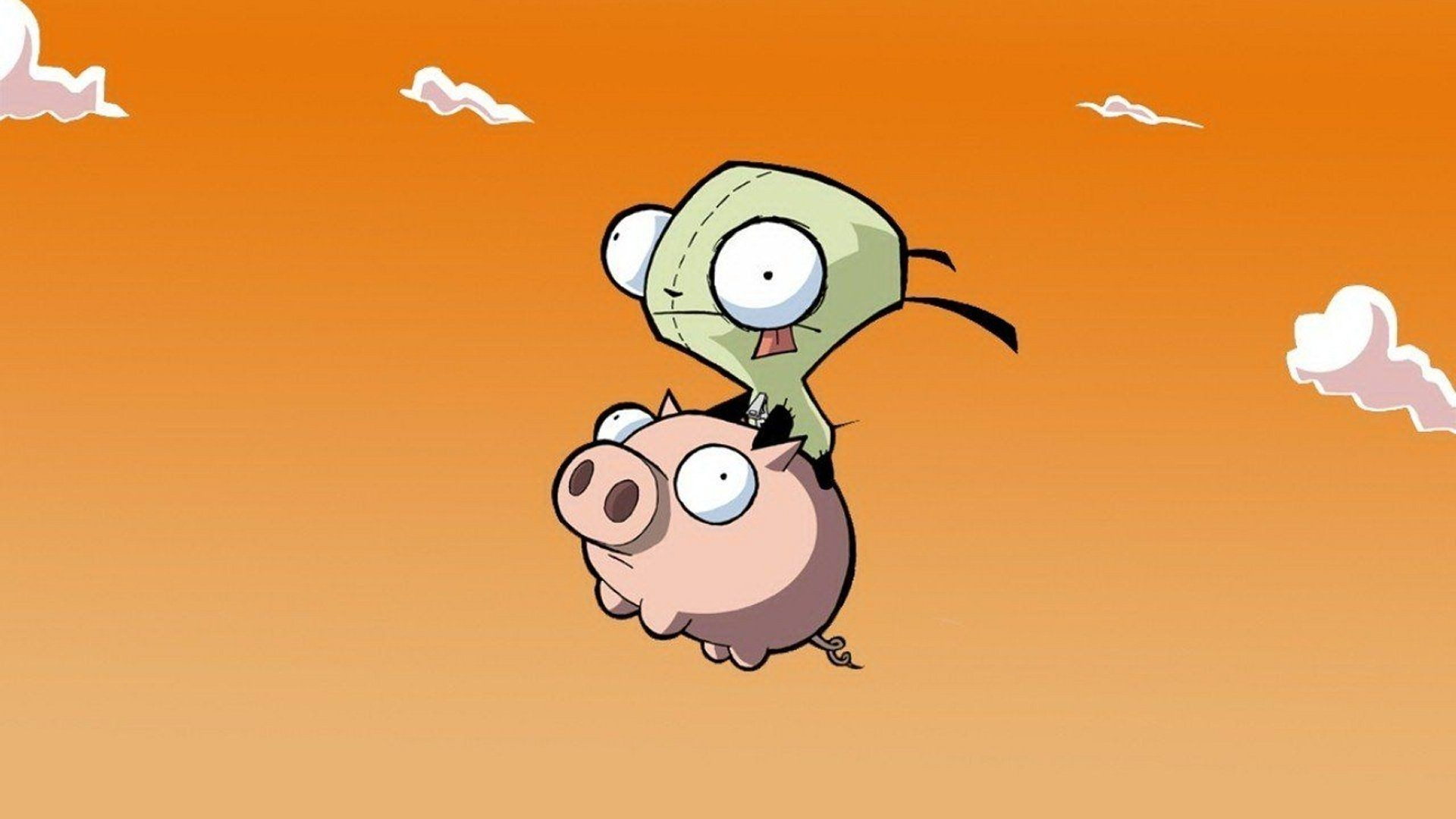 Courage The Cowardly Dog Wallpapers 62 Images