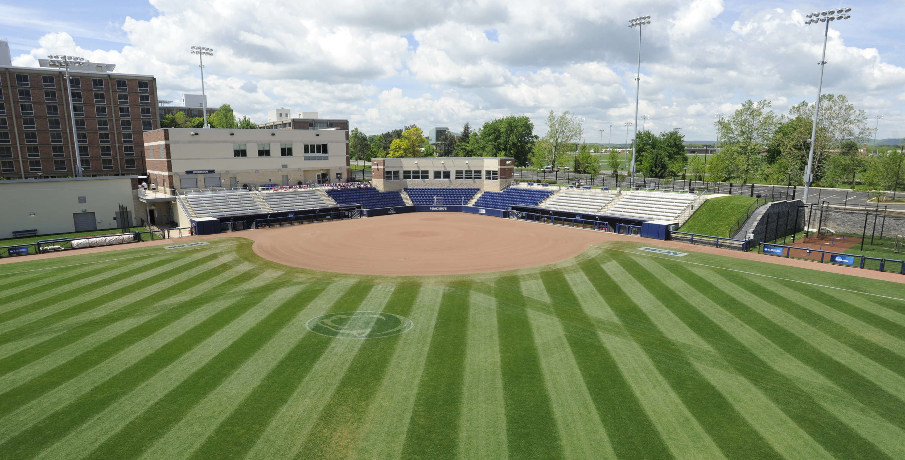How Much Does It Cost To Build A Softball Complex
