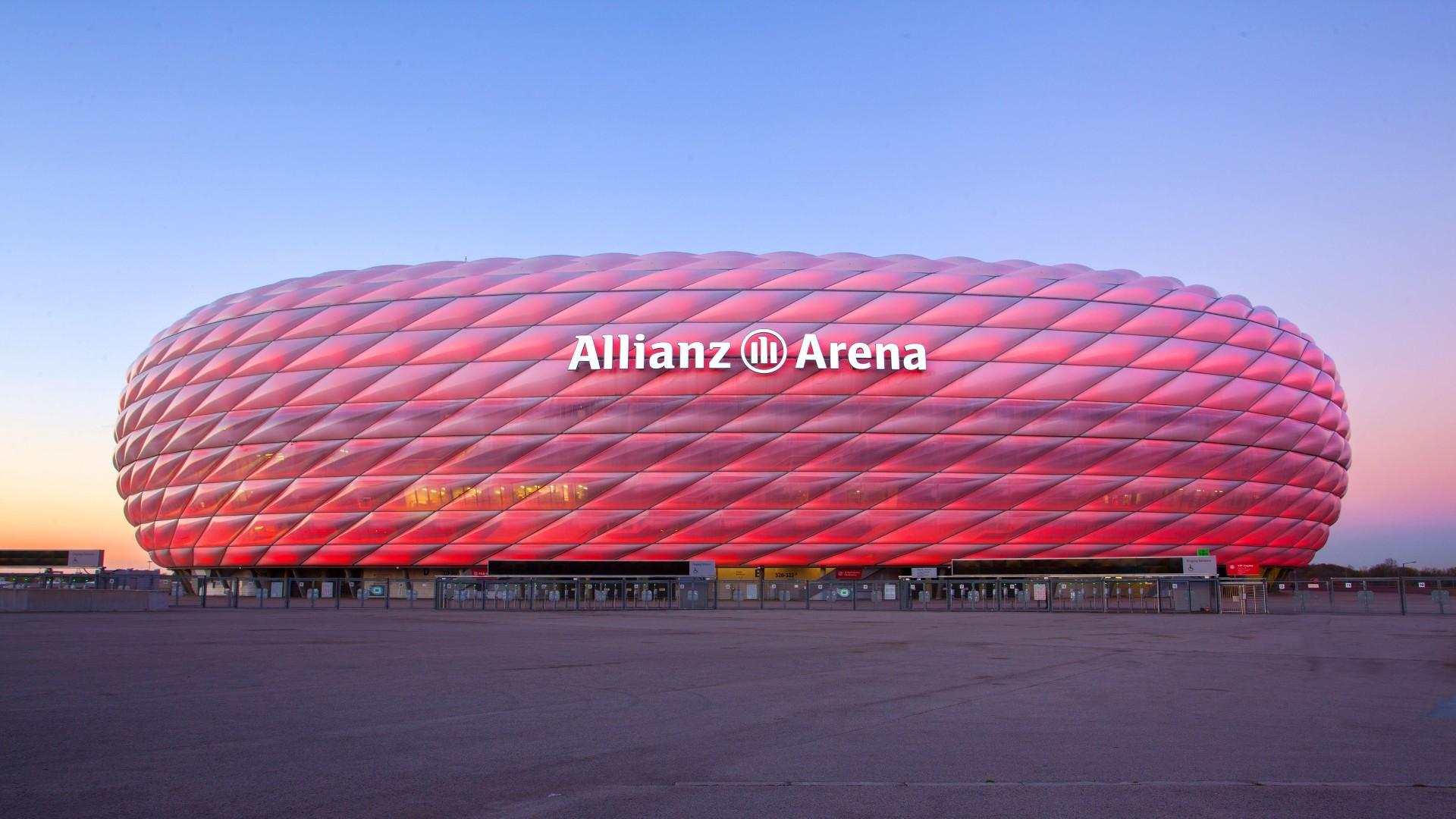Allianz Arena Zuschauerzahl