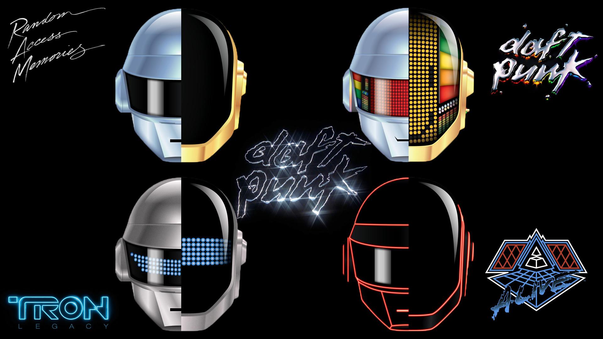 Daft Punk Backgrounds 69 Images