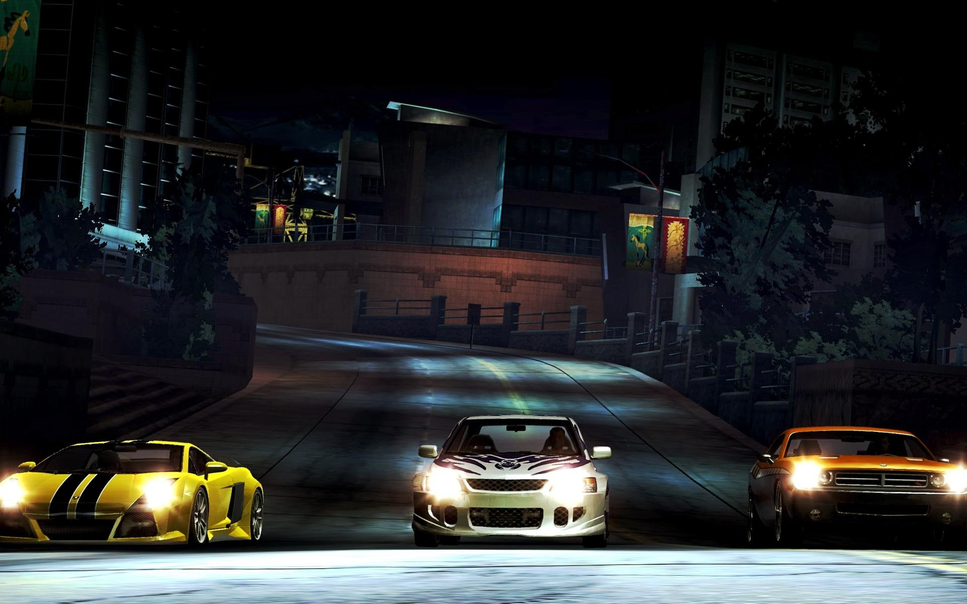 1920x1200 Need For Speed Carbon 598141